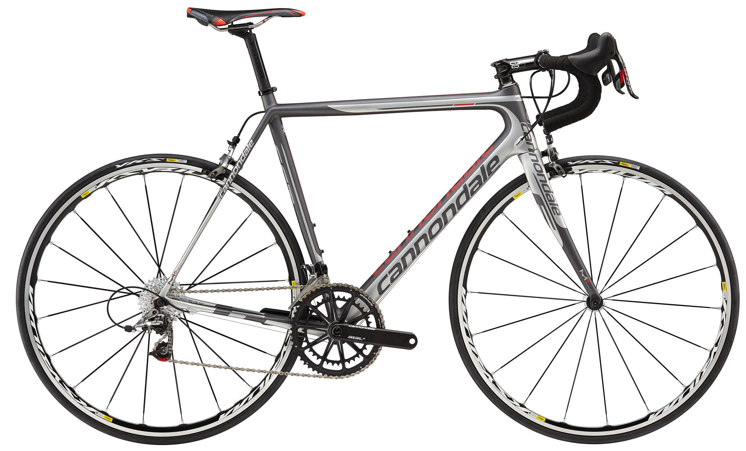 11f6ac654d1 Cannondale SuperSix EVO Hi-MOD, Racing Edition - www ...