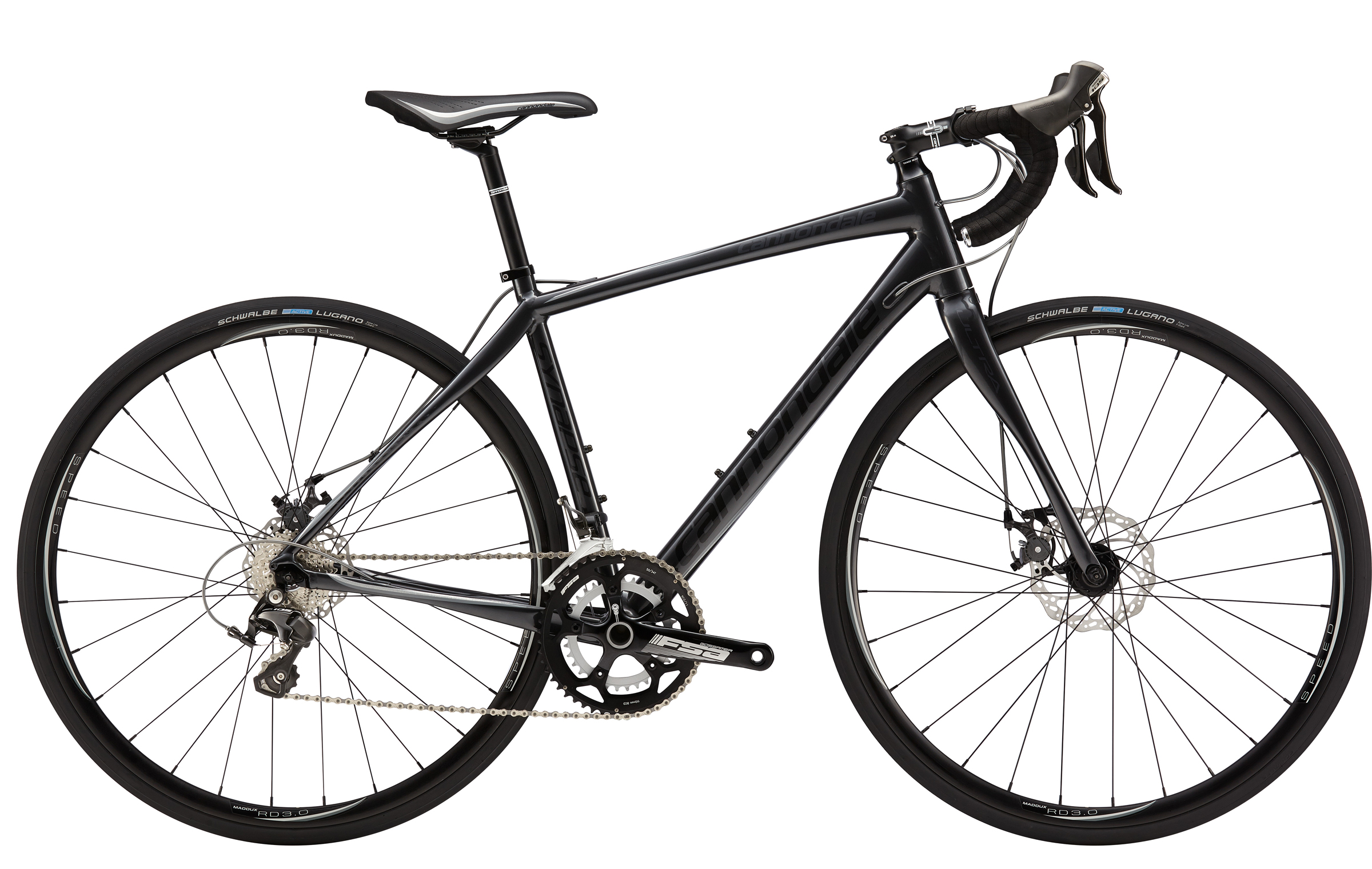 478ed1adfa9 Cannondale Synapse Disc 5 105 - Women's - Skunk River Cycles Ames ...