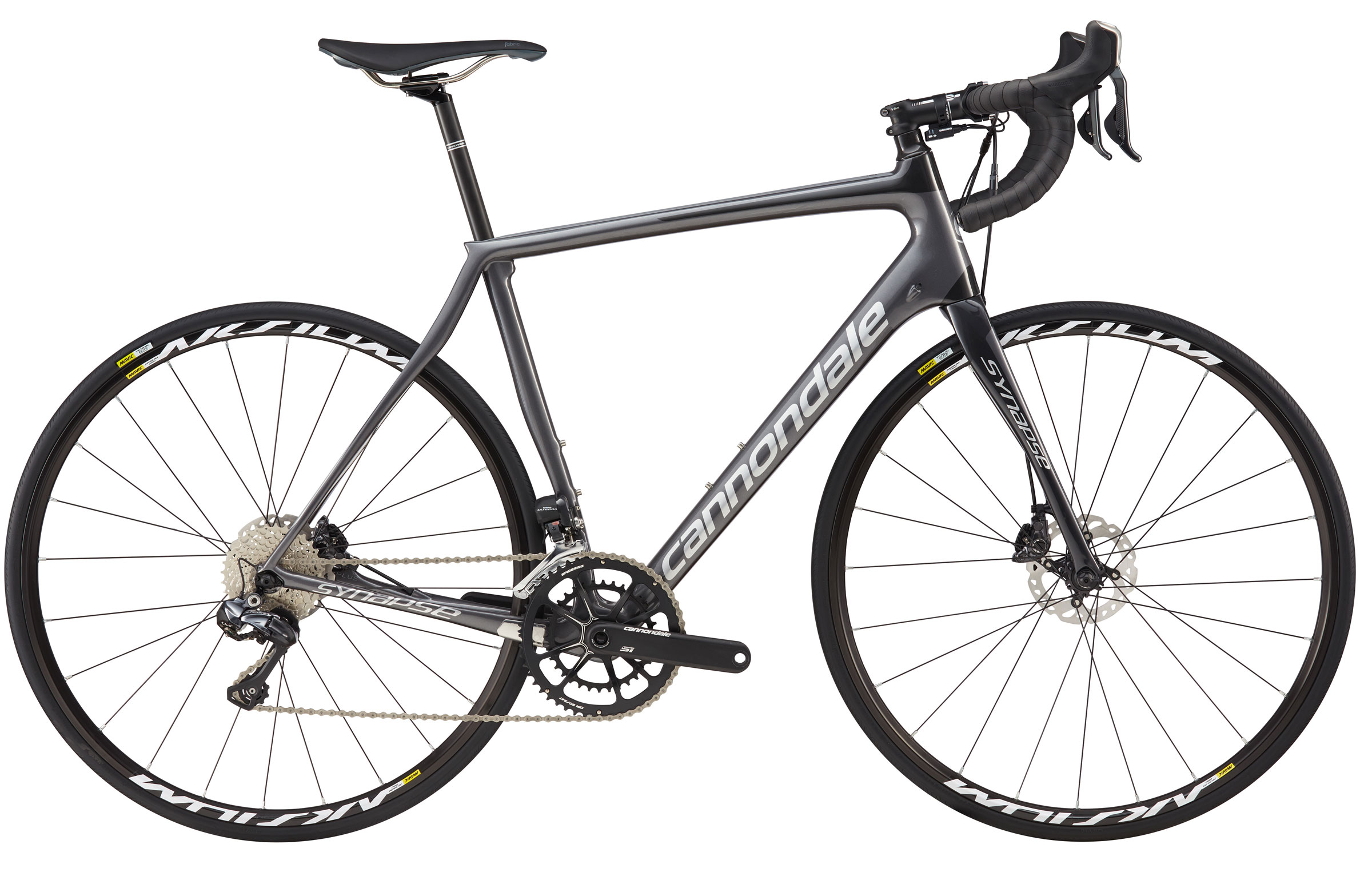 272fa2b0578 Cannondale Synapse Carbon Disc Ultegra Di2 - Don's Bicycles
