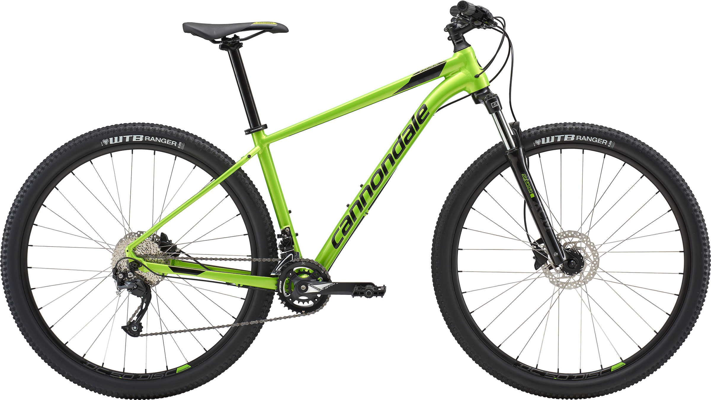 2ec618f9788 Cannondale Trail 7 - Tread Bike Shop
