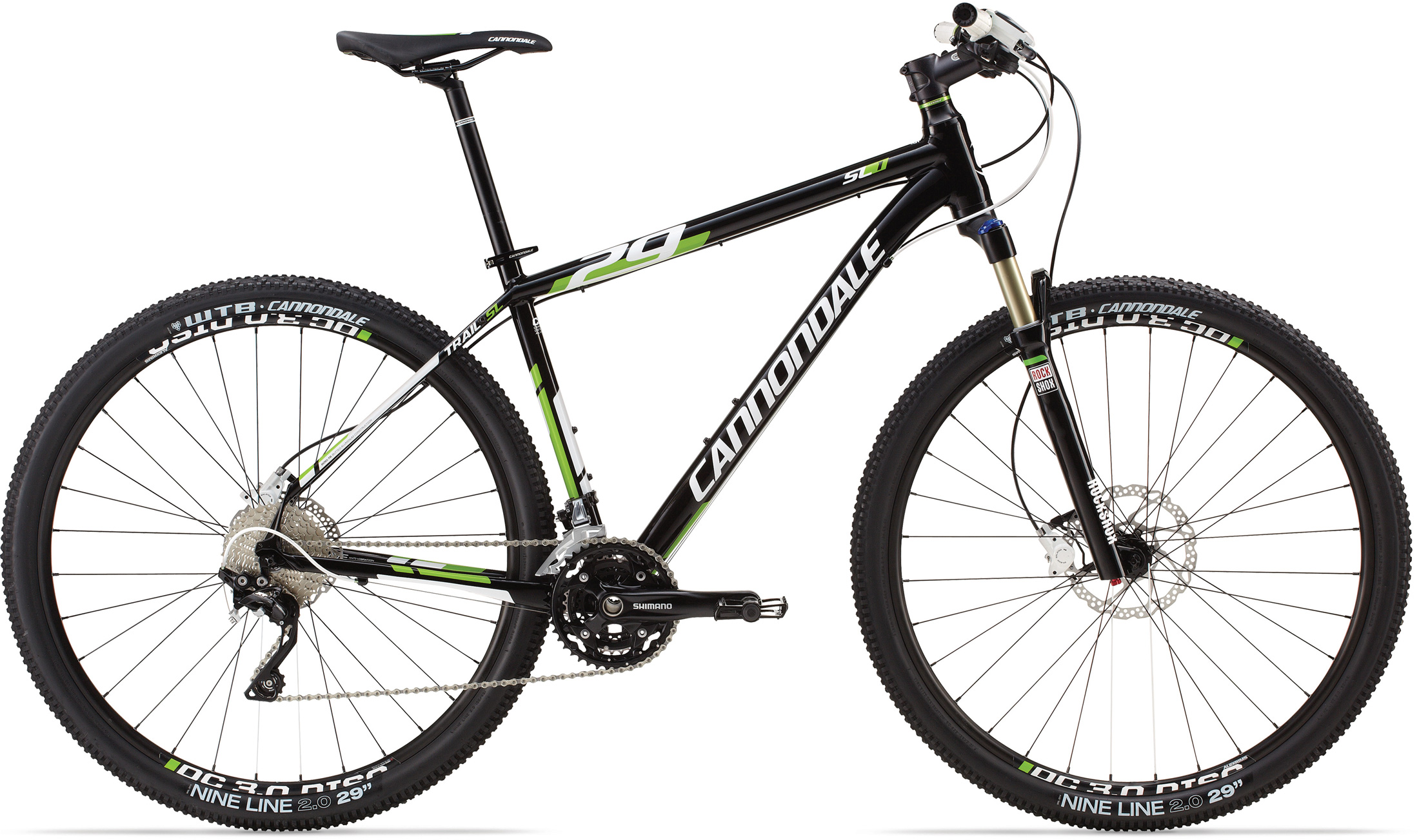 cc0d2fe1341 Cannondale Trail SL 29er 1 - Montclair Bike Shop | Diamond Cycle