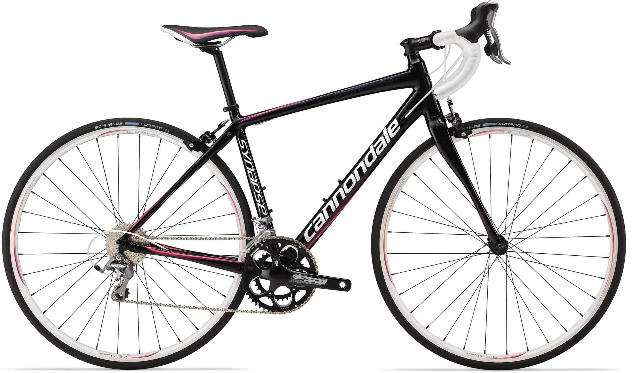 de10426a4d3 Cannondale Synapse 6 Tiagra C - Women's - Gregg's Cycles