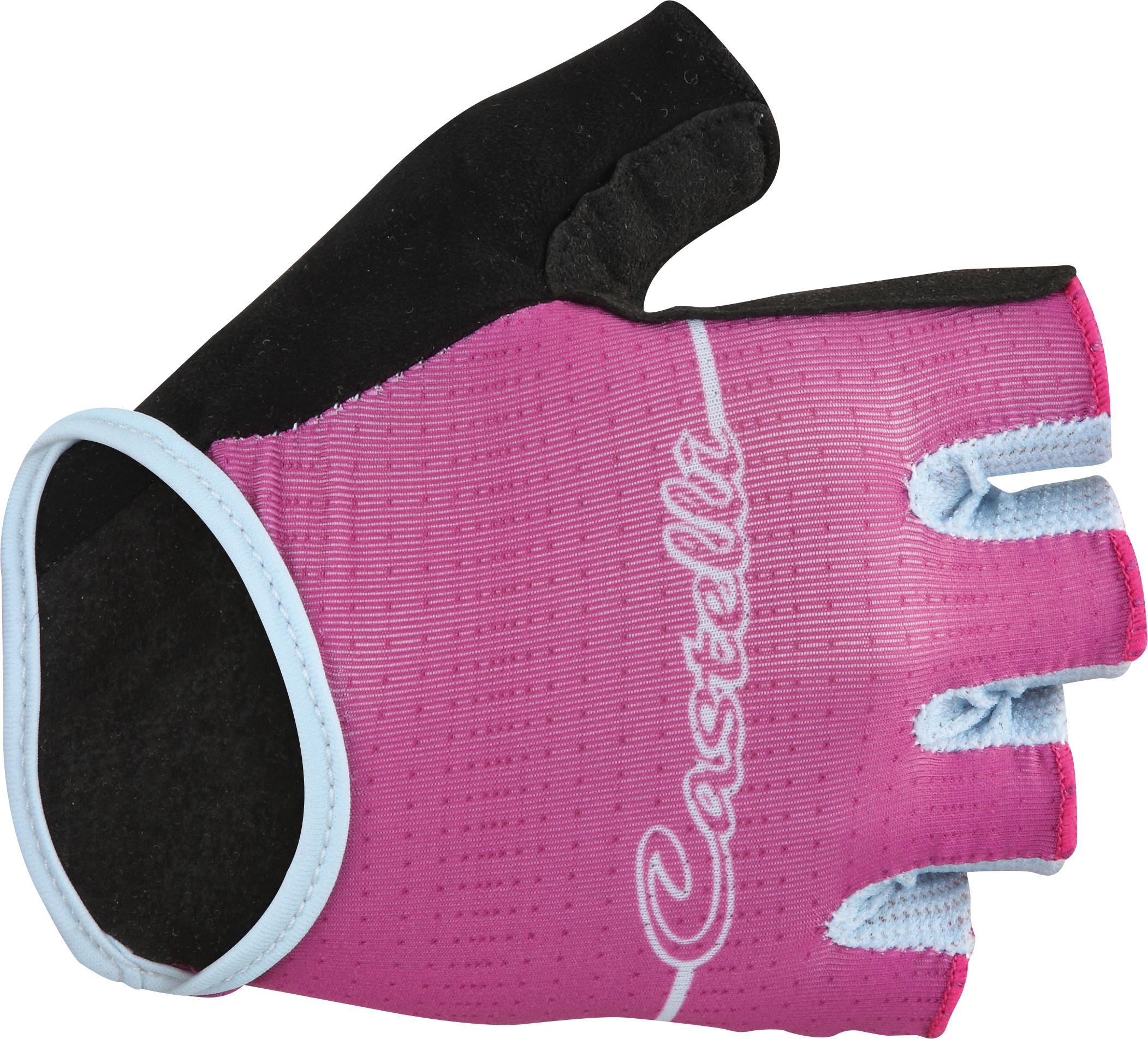 Blue Castelli Women/'s Dolcissima Gloves