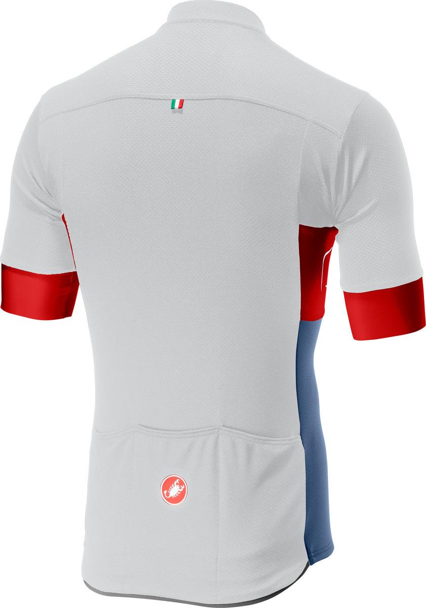 castelli Prologo VI Limited Edition Long Sleeve Jersey Mens