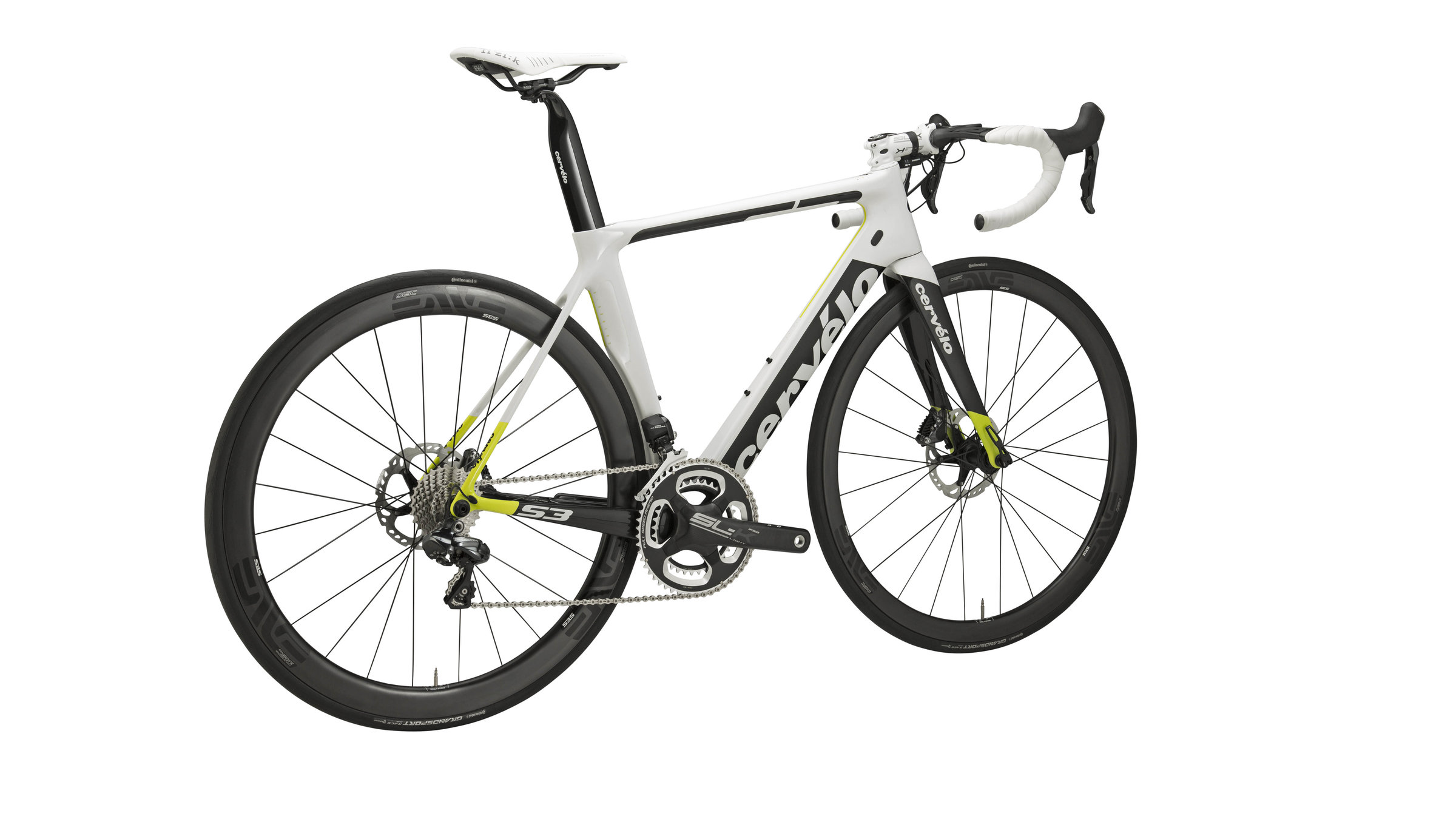 a9a7997bd65 Cervelo S3 Disc Ultegra Di2 6870 - Bike Shop Sid's Bikes NYC New York 212- 989-1060