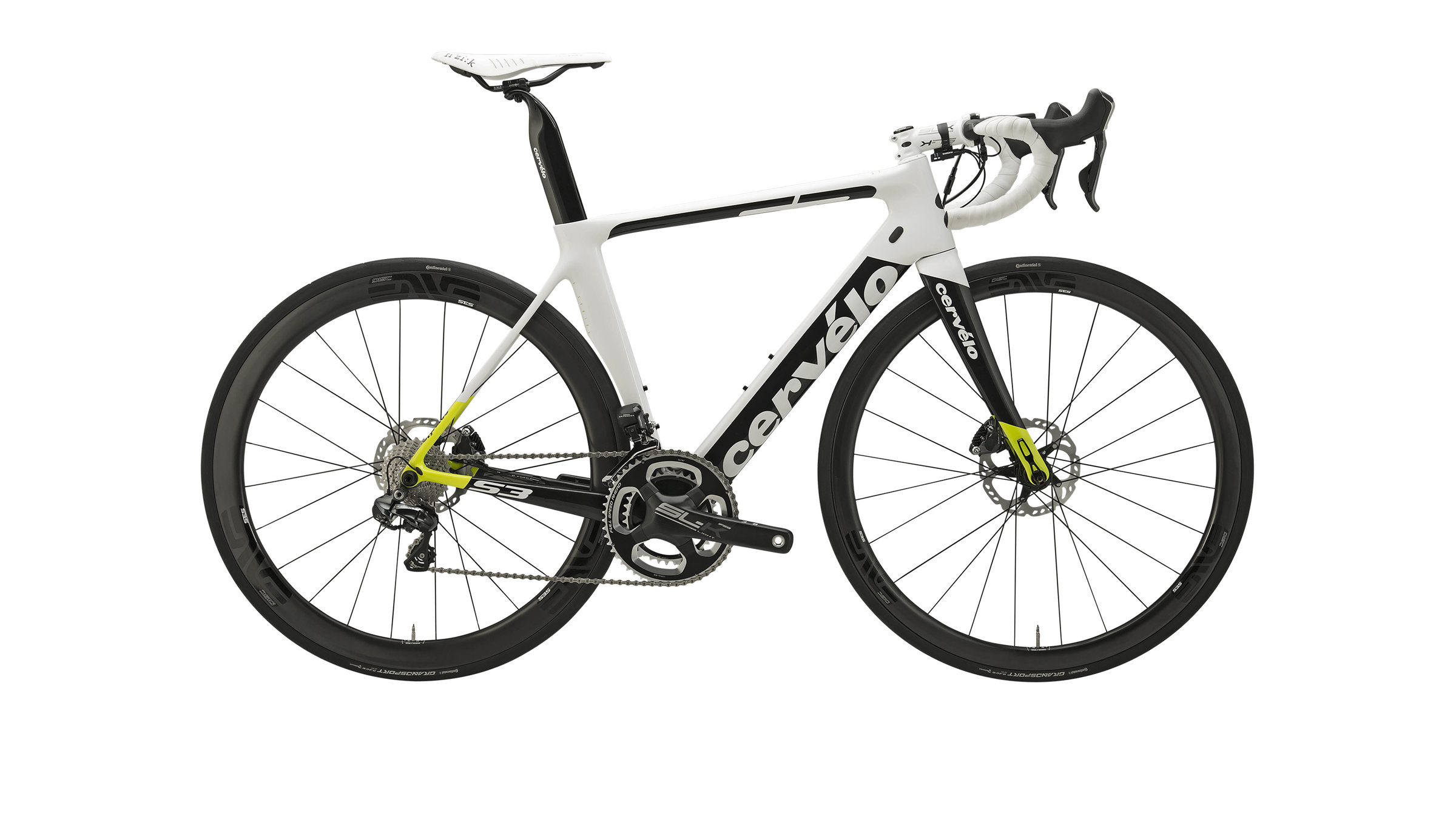 5a2f81f53fa Cervelo S3 Disc Ultegra Di2 6870 - Bike Shop Sid's Bikes NYC New ...