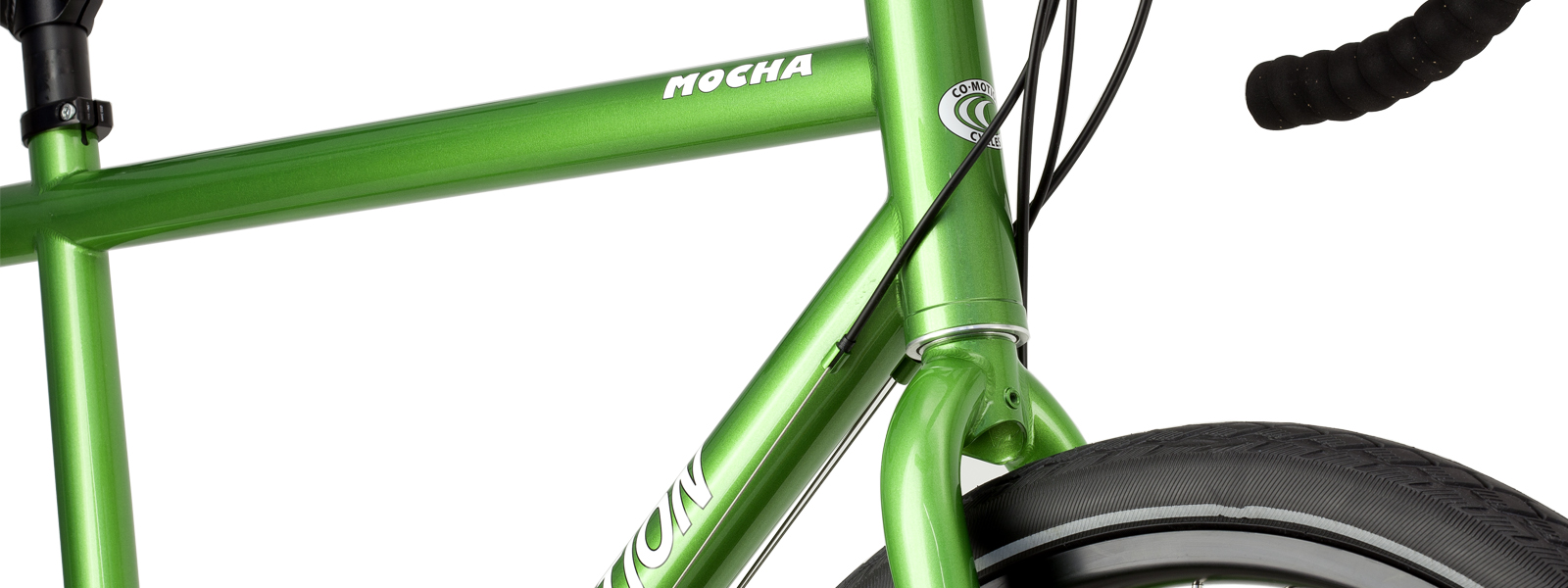Co-Motion Mocha - Bicycle Outfitter Northern California 94024