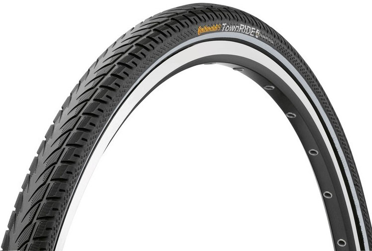 Continental Bike Tires >> Continental Town Ride 700c Momentum Cycles The Premier Bike Shop
