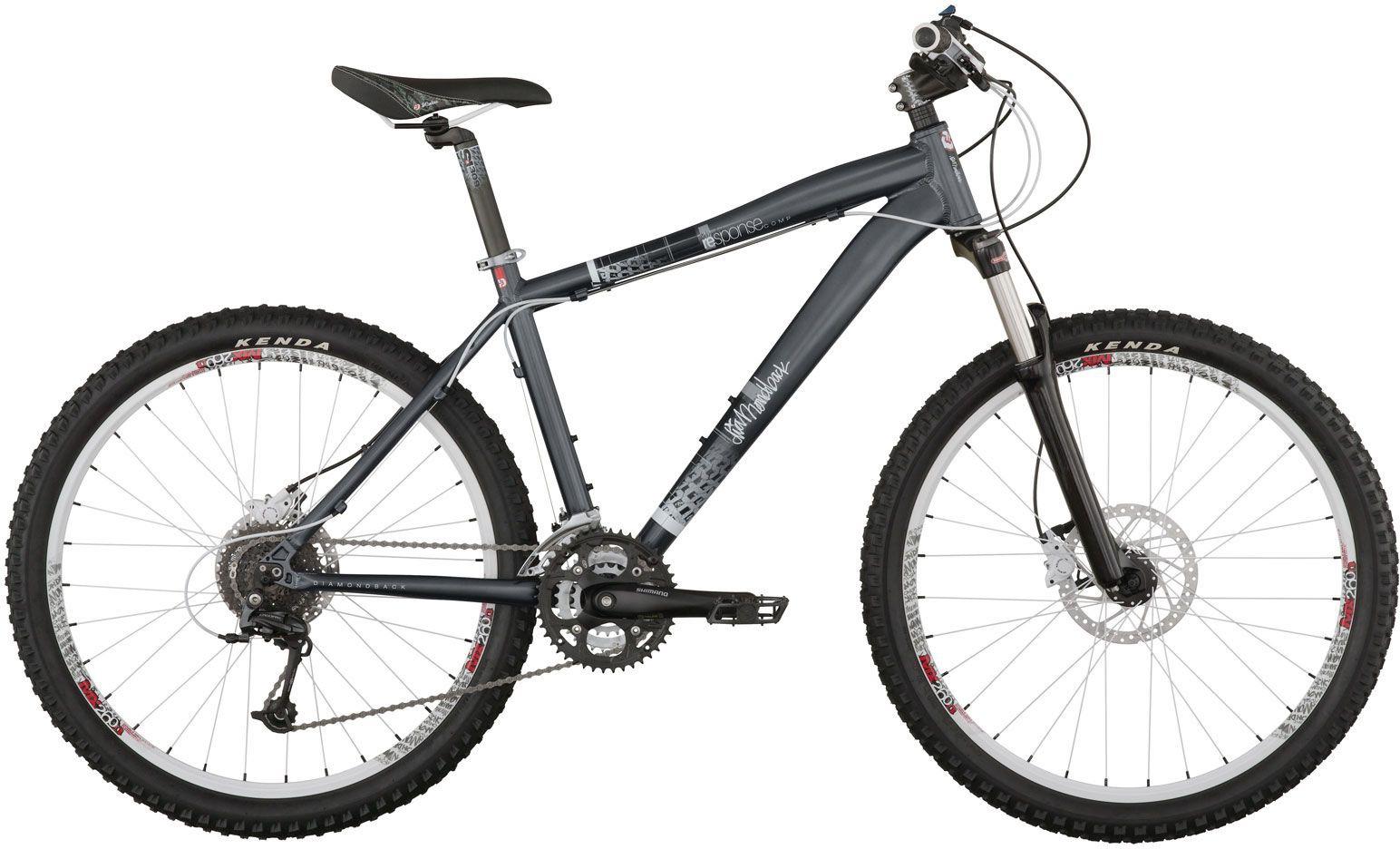 2011 Diamondback Response Comp Bicycle Details Bicyclebluebook Com