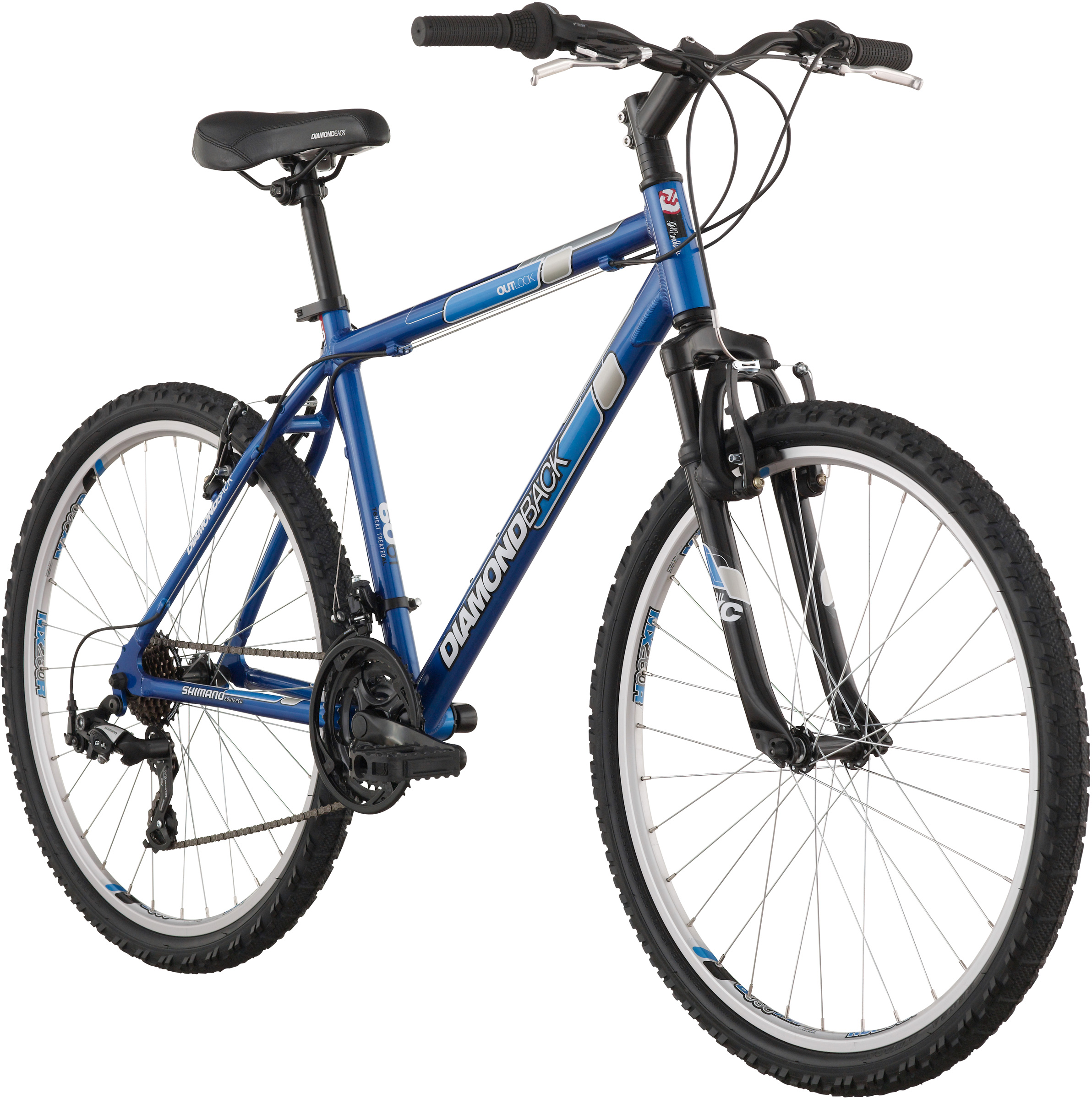Diamondback Outlook - Bert's Bikes & Fitness