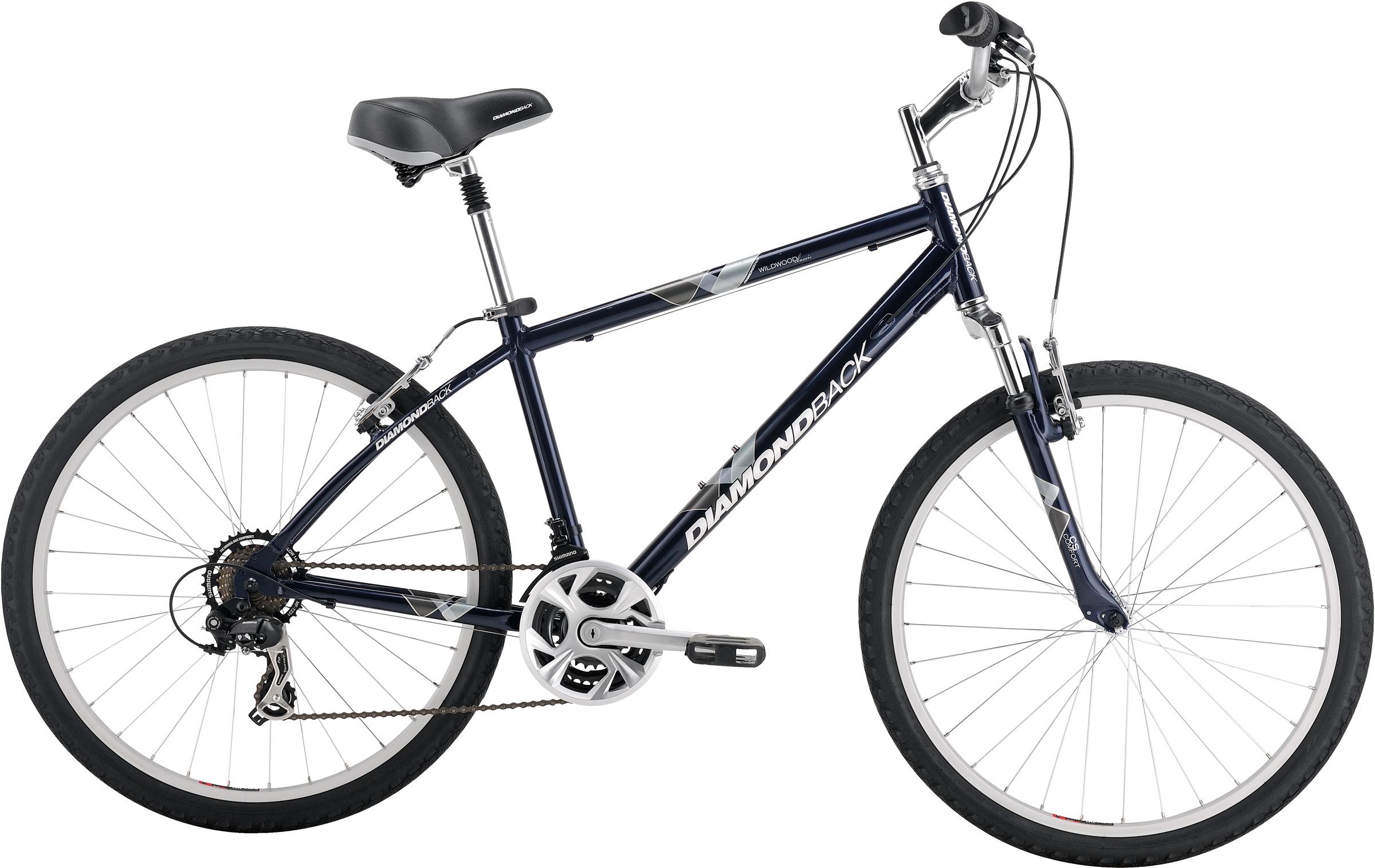 2015 Diamondback Wildwood Classic Bicycle Details Bicyclebluebook Com