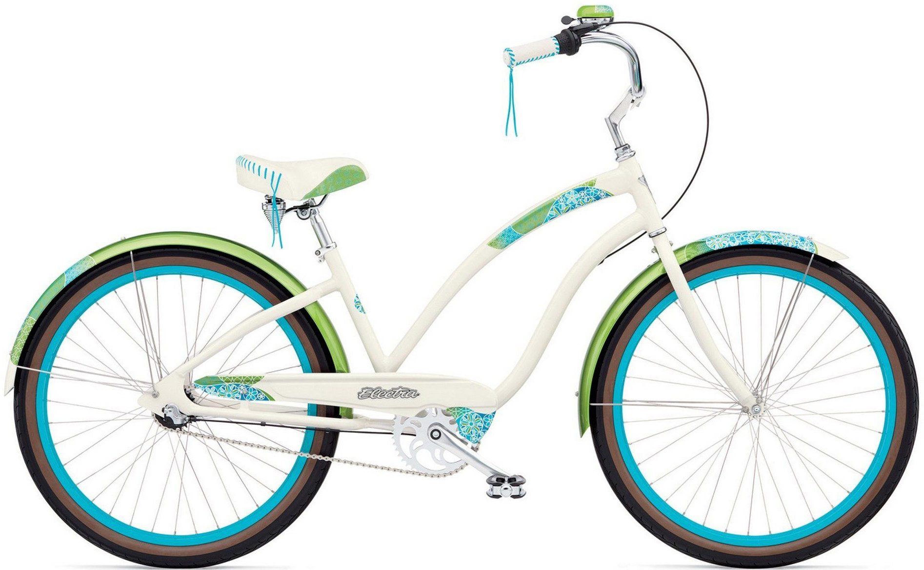 Electra Cirque 3i Women S American Cycle Amp Fitness