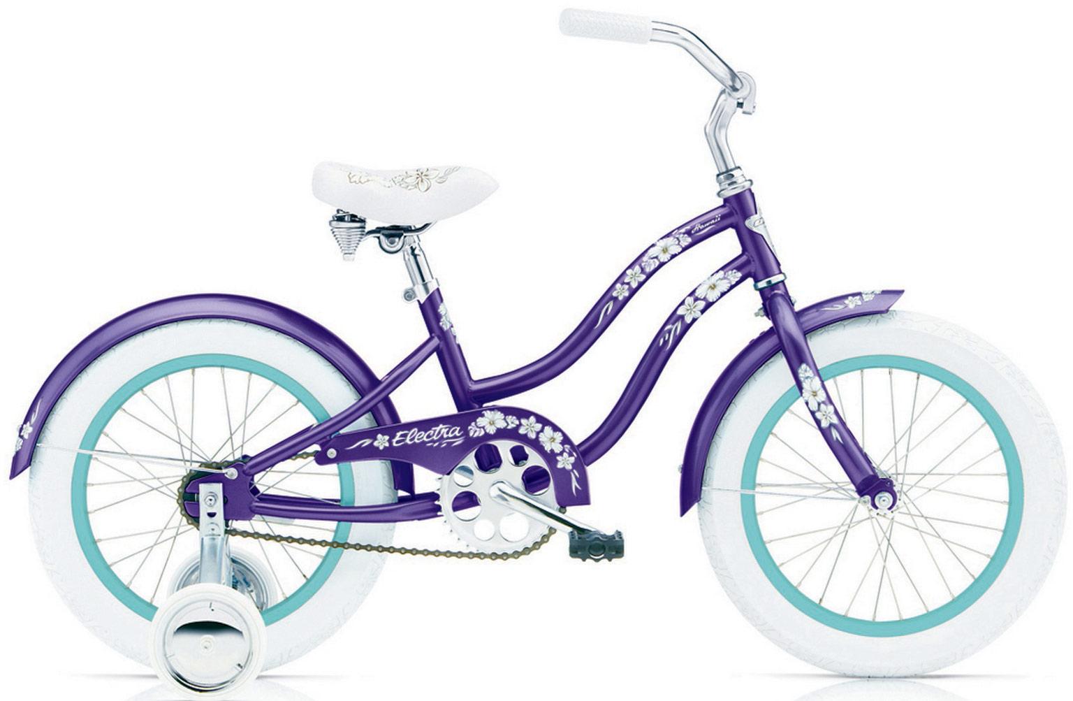 Electra Girl S Hawaii 1 16 Inch Naples Cyclery