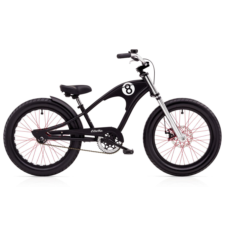Boys 20 Inch Bike >> Electra Straight 8 1 20 Inch Boy S Houston Bike Shop Bike Barn