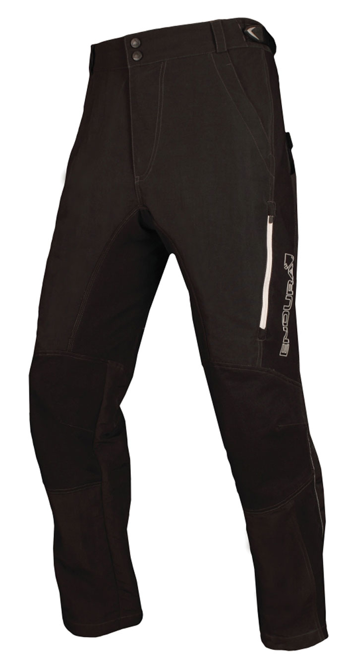 Endura Single Track II Trouser