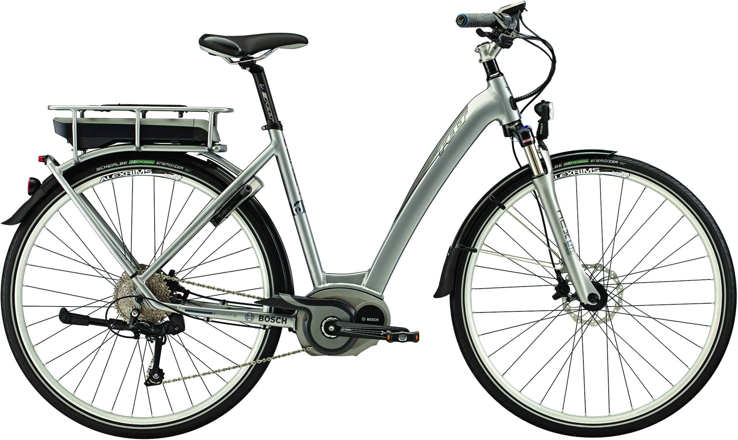 Felt Bicycles Verza-e 30 - Richardson Bike Mart - Dallas