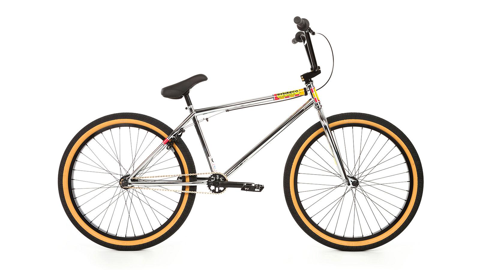 Replacement Black Fitbikeco BMX Stem Bolt