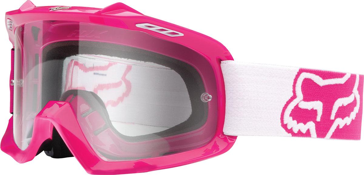 Fox Kinder Goggles Air Space Youth Cauz Goggle