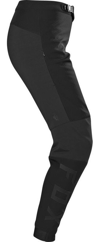 Fox Womens Defend Fire MTB Pants Black 24154-001