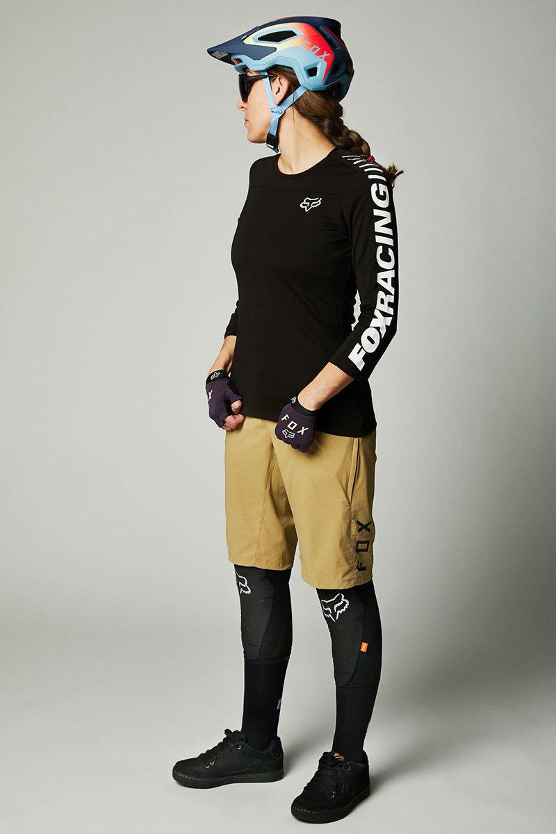 Fox Racing Women S Ranger Short Trek Bicycle Superstore