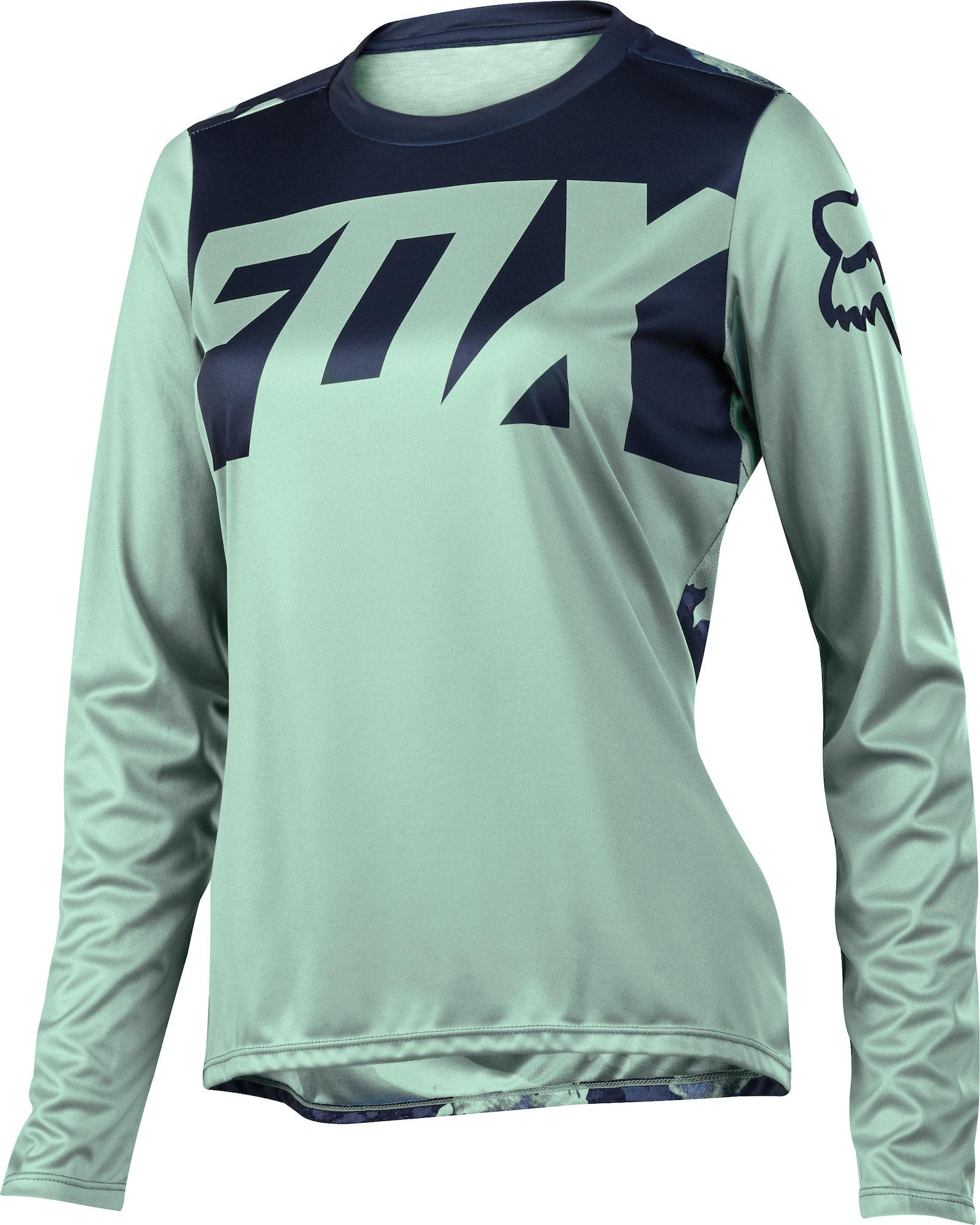 0be29435fe60 Fox Racing Women's Ripley Long Sleeve Jersey - SV Cycle Sport ...