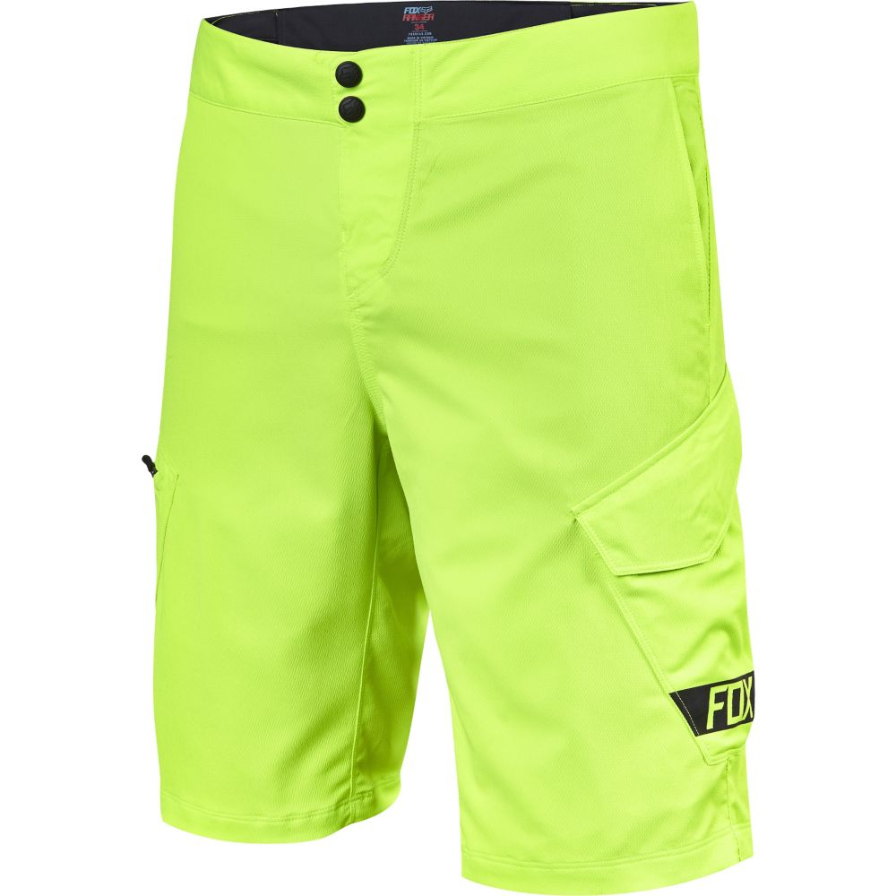 d38014d0c1 Fox Racing Ranger Cargo 12-inch Shorts - The Bike and Trike Rock Springs, WY