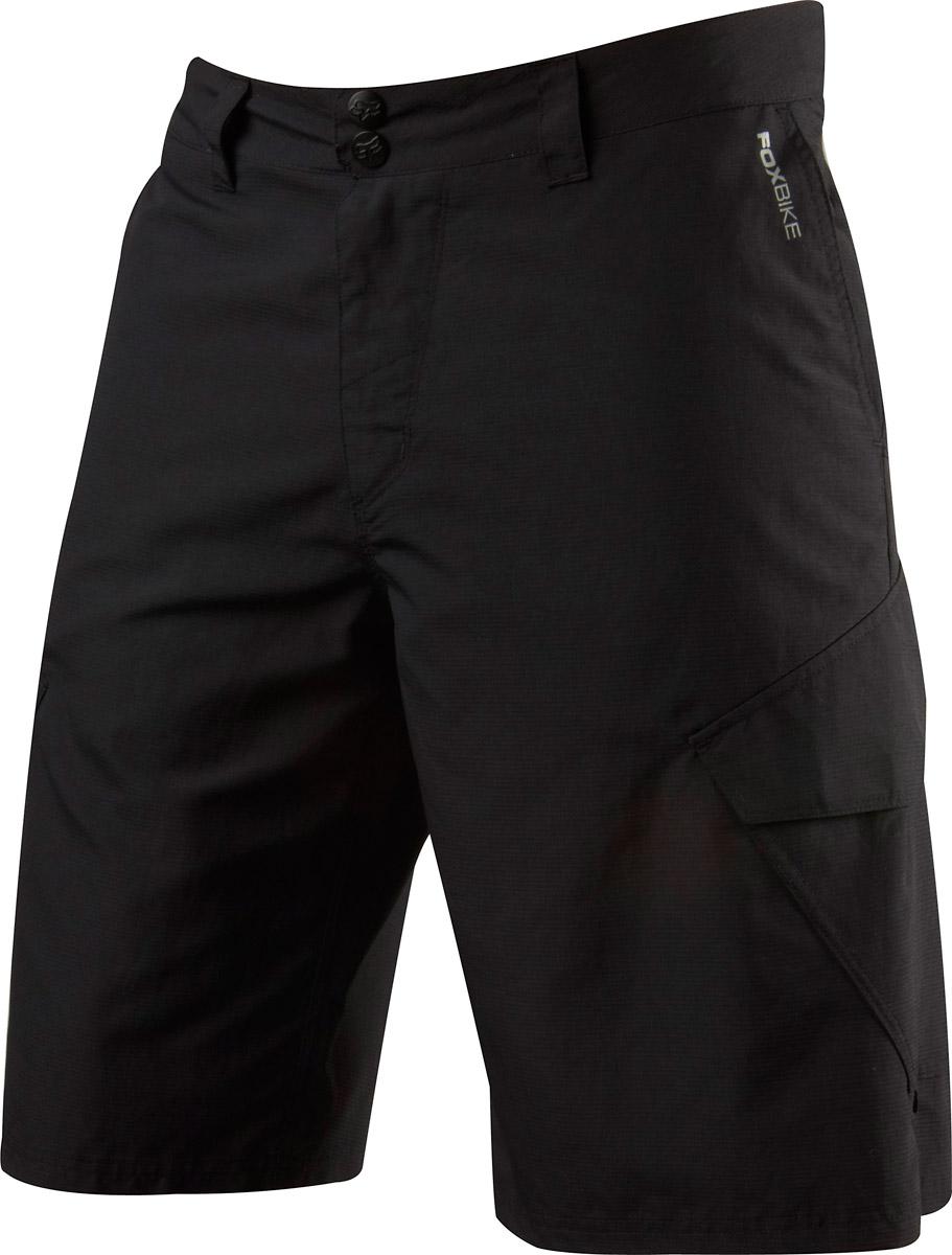 40 Fox Ranger Cargo MTB Shorts 2017 36 Heather Grey 38 Sizes 34