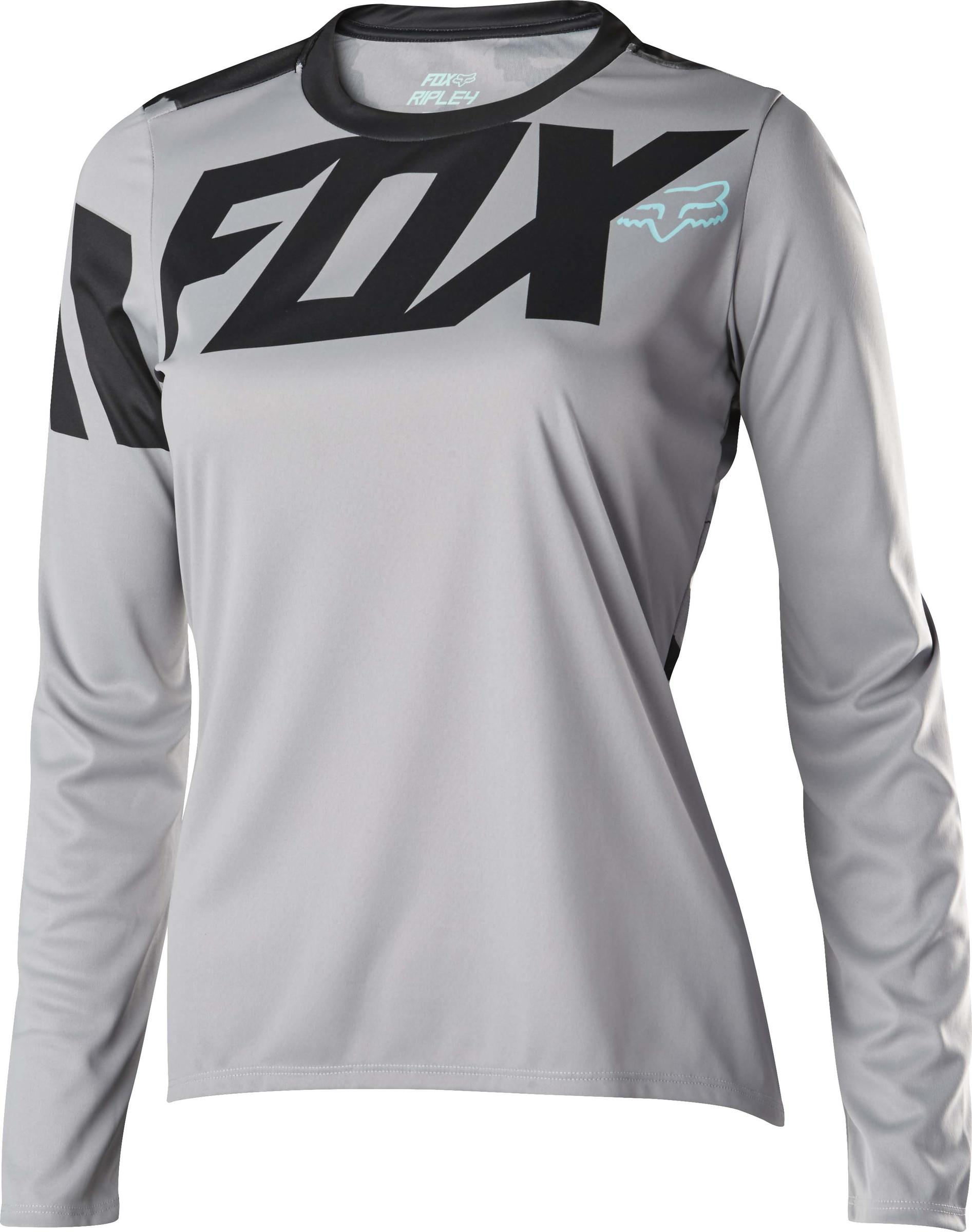 601b24839c2b Fox Racing Women's Ripley Long Sleeve Jersey - www.thebikeshoppe.com