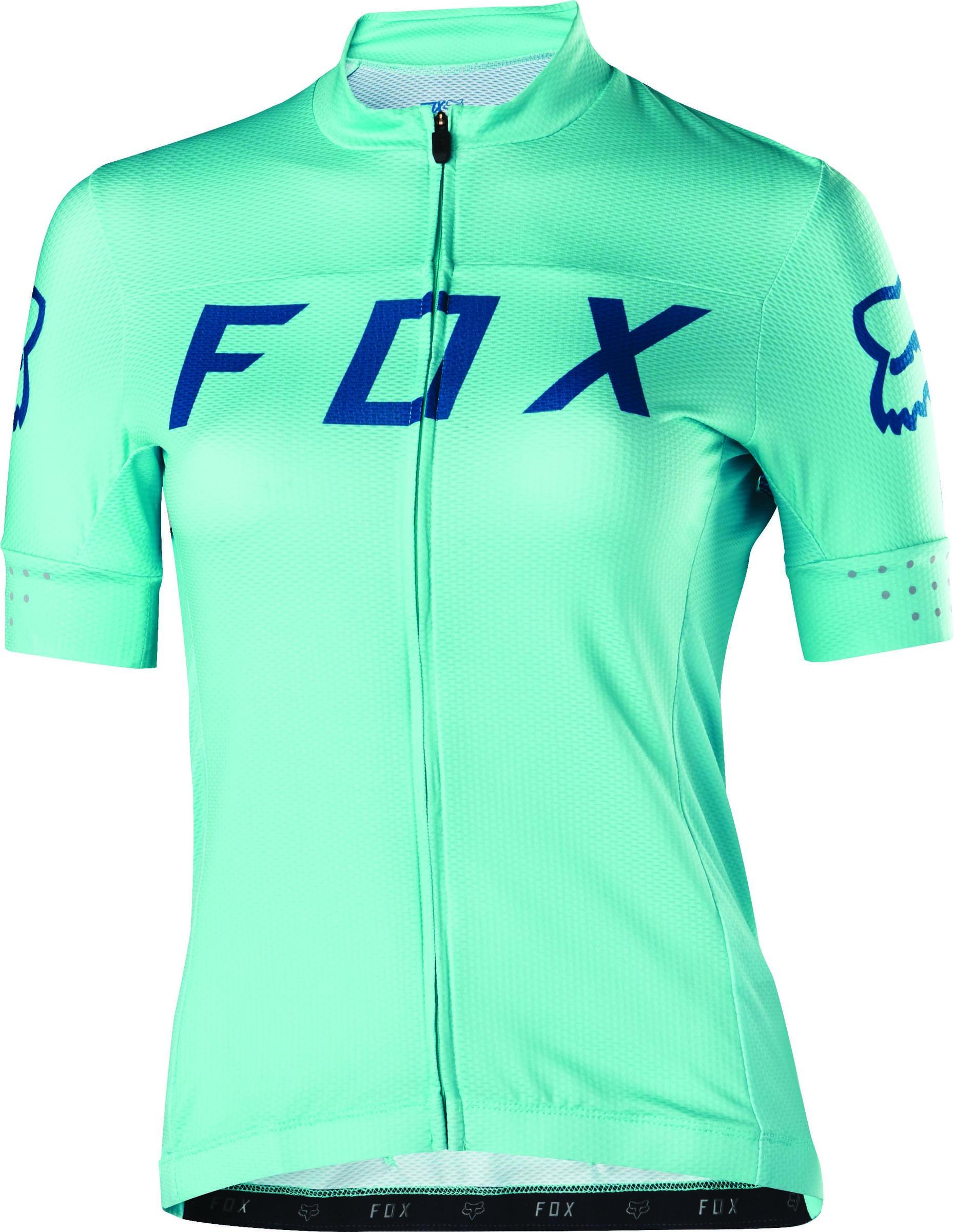 Fox Racing Womens Bike Switchback Boy Short Miami Green