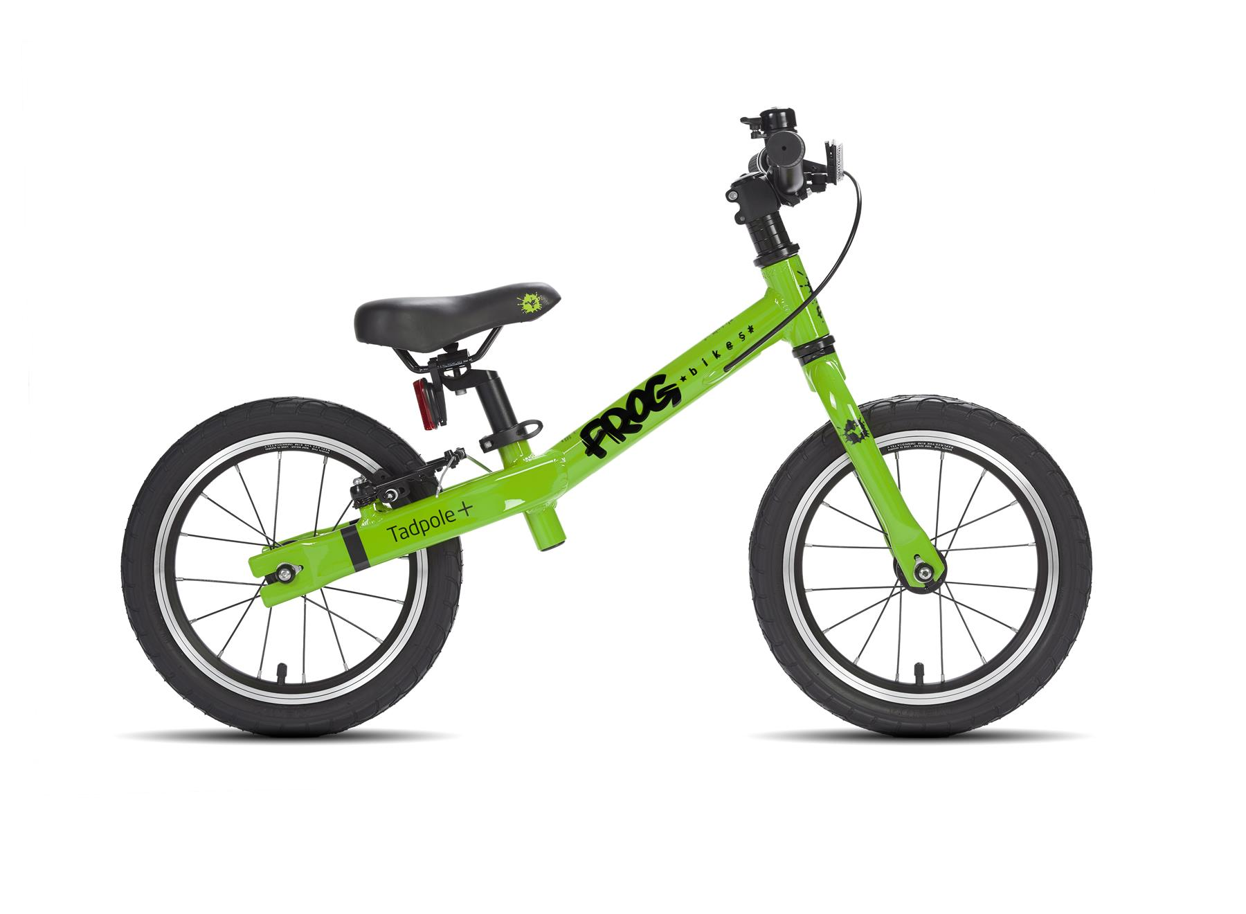 Frog Bikes Tadpole Plus Western Cycle Source For Sports