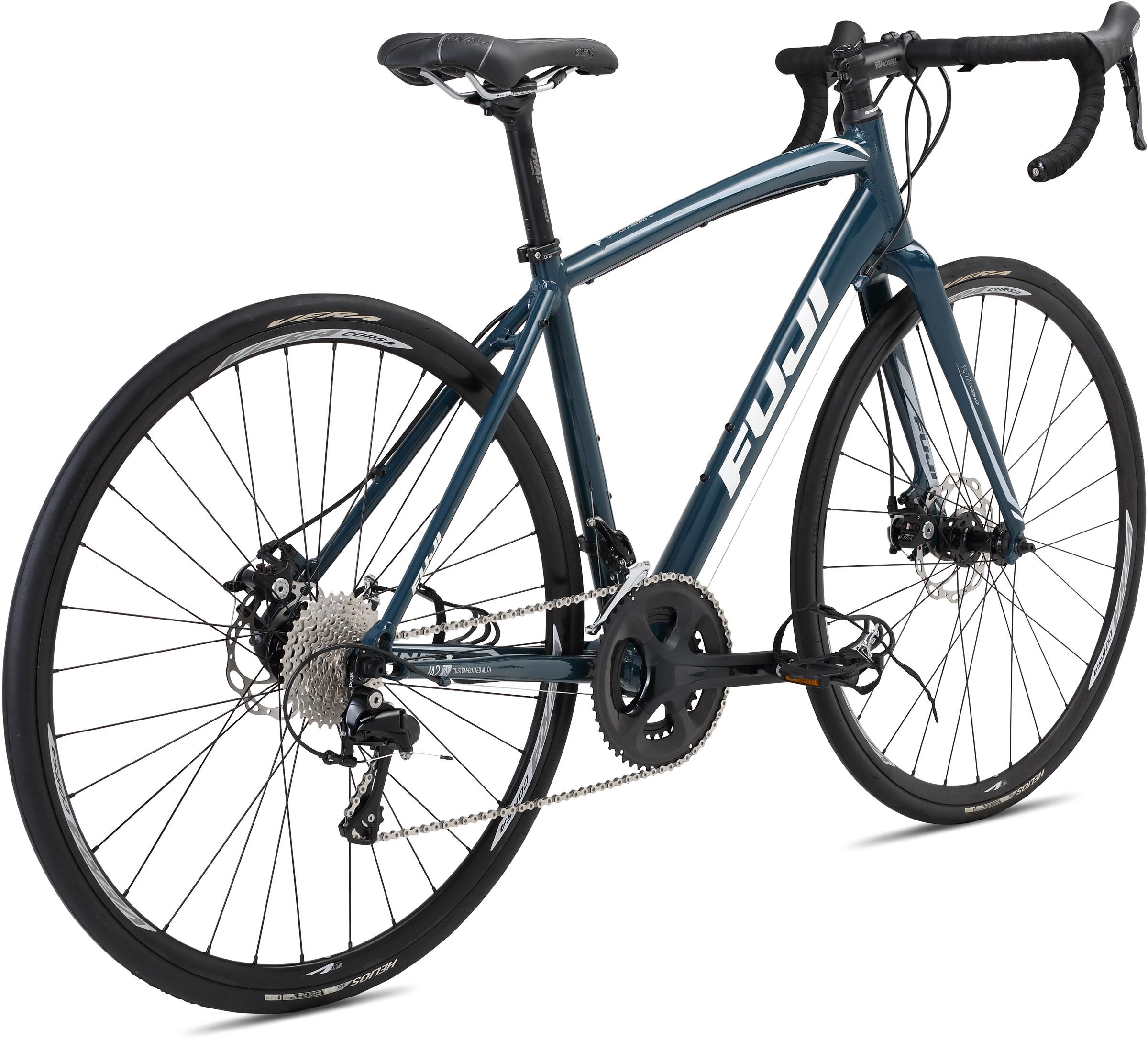 9e268aeedfc Fuji Finest 1.1 - Women's - Danny's Cycles