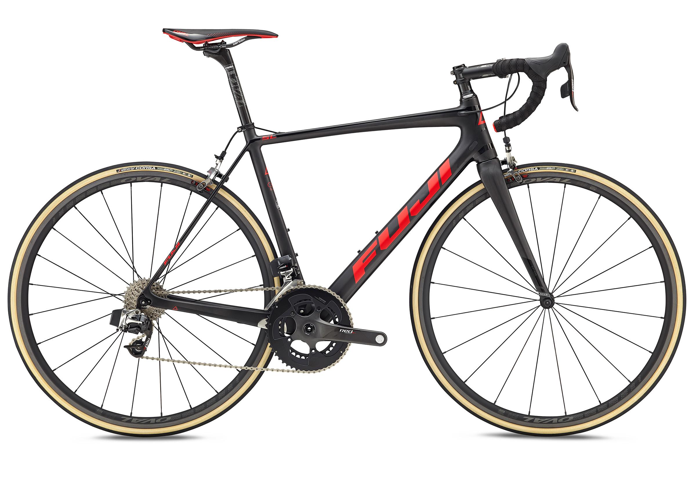 34a1532d5ec Fuji SL 1.1 - B & L Bike Shop Davis CA 95616