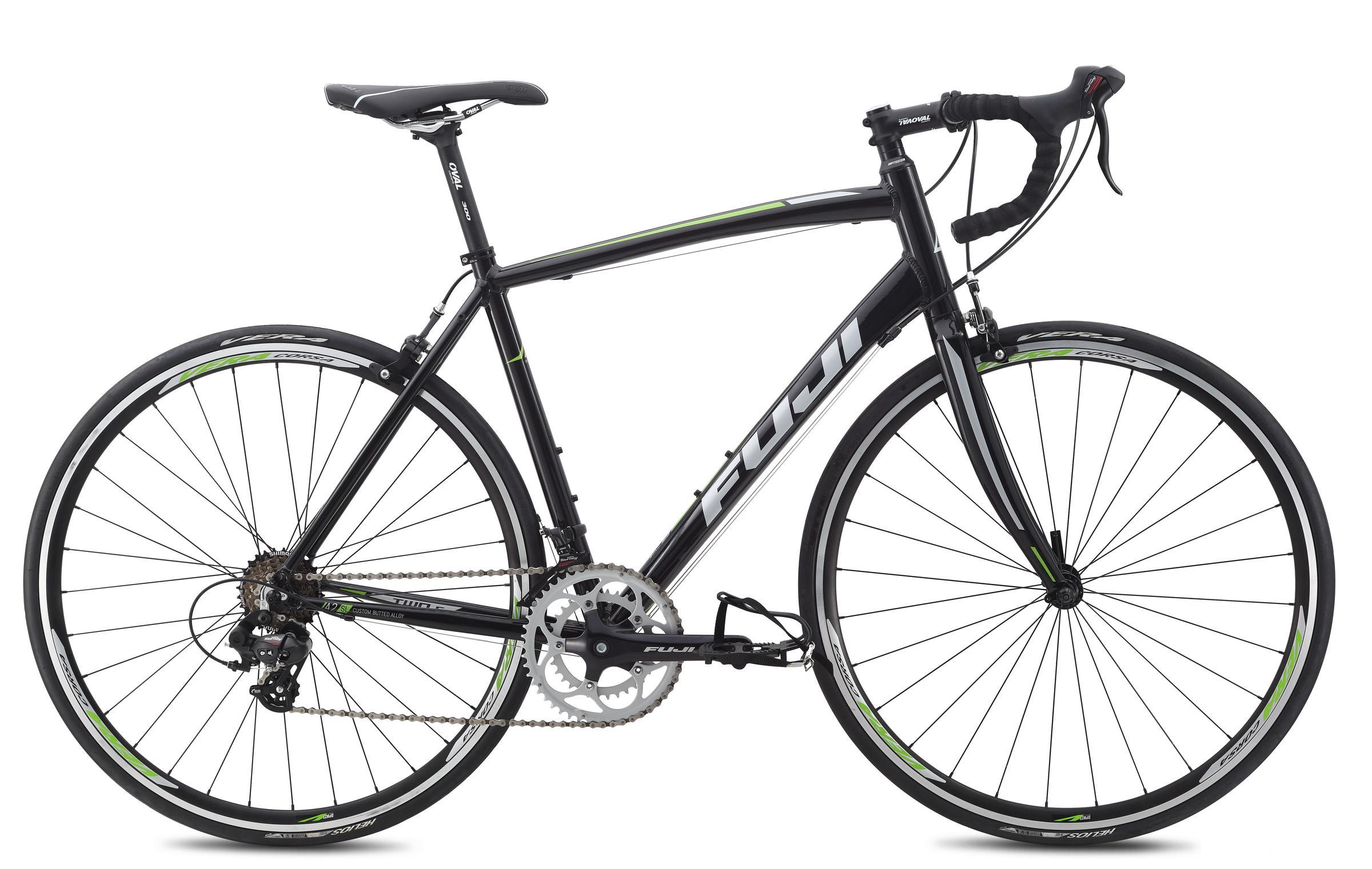 Fuji Sportif 2 5 - Kansas City Bike Shop | Bicycle Shack