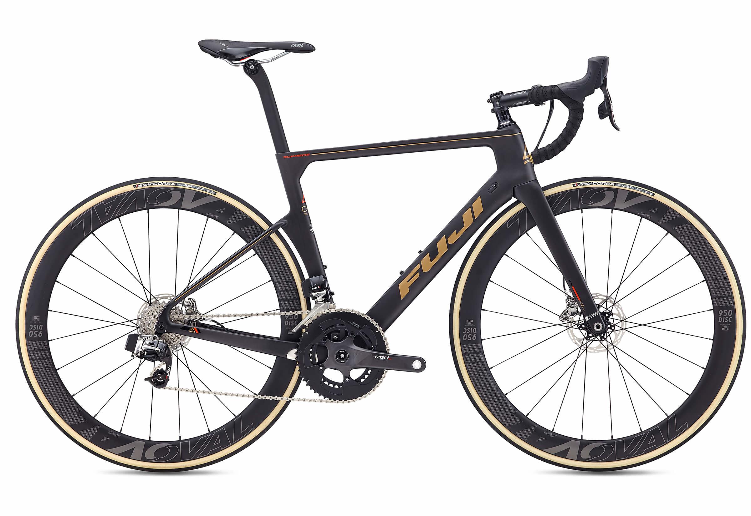 Fuji Supreme 1 1 - Bloomfield Bicycle Shop Bike Cellar Simsbury CT