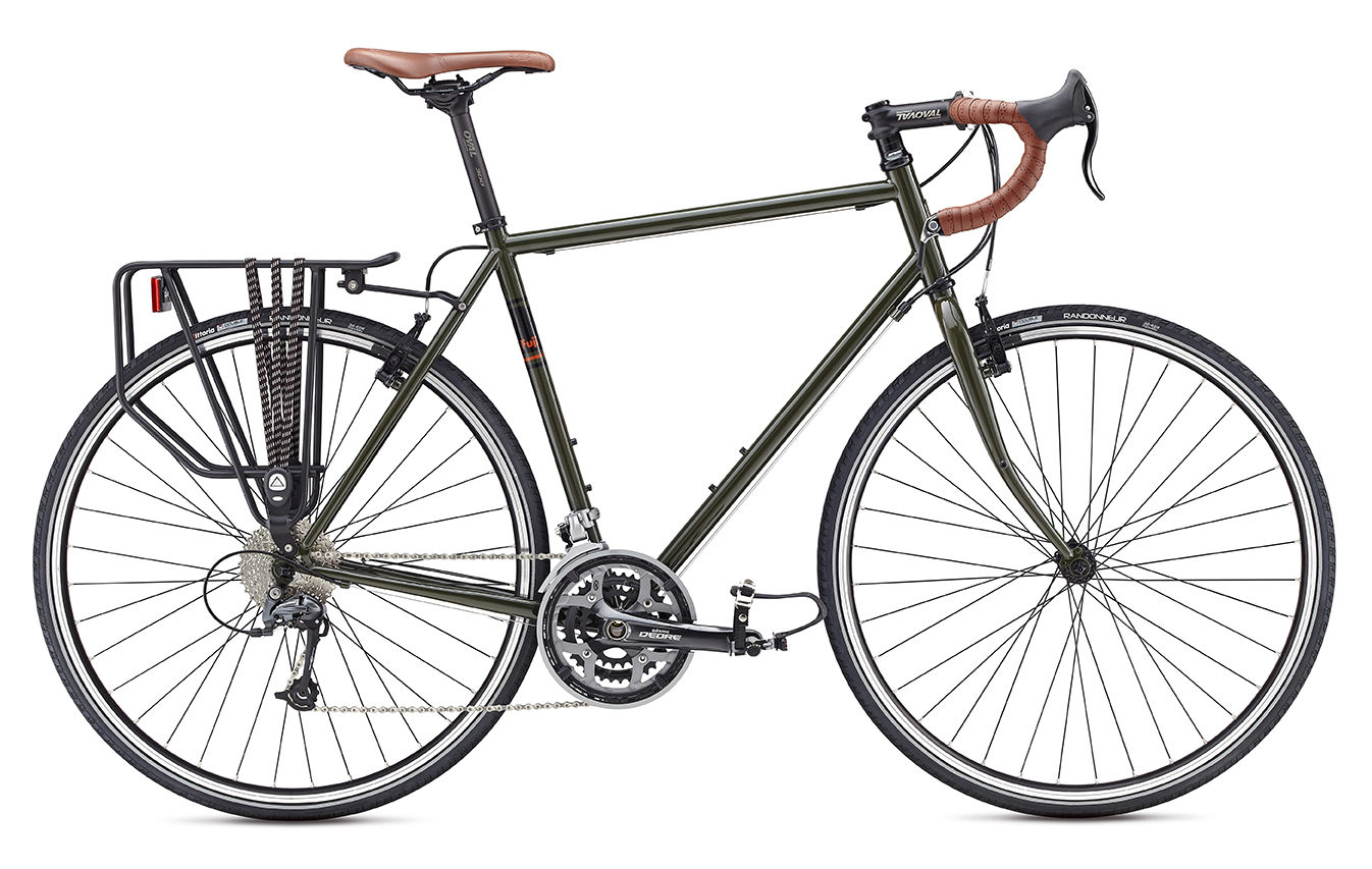 Fuji Touring Bikes Parts Accessories And Clothing Full Service