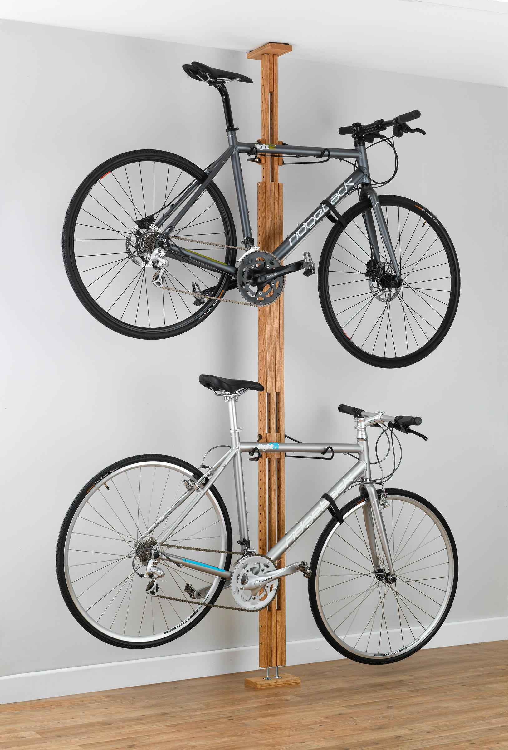 Gear Up Oakrak Floor To Ceiling 2 Bike