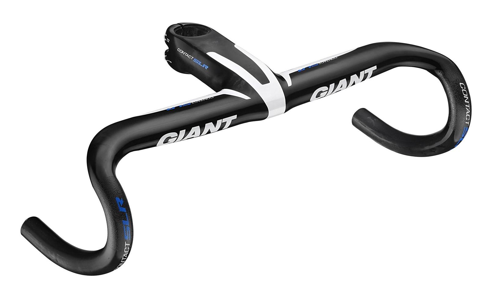 Giant Contact Slr Aero Integrated Handlebar Wheel World Bike Shops