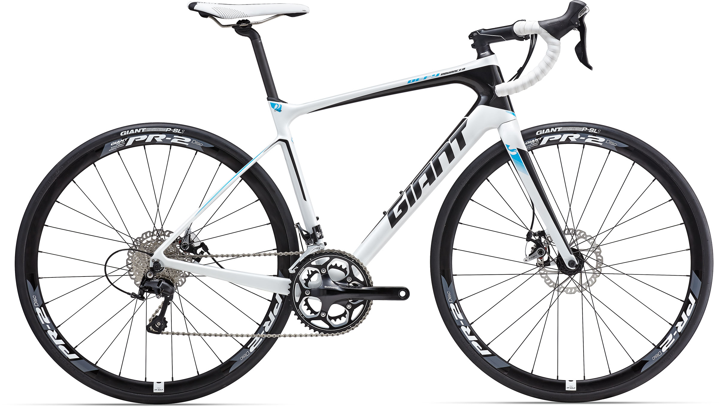 6b9334f3213 Giant Defy Advanced 2 -
