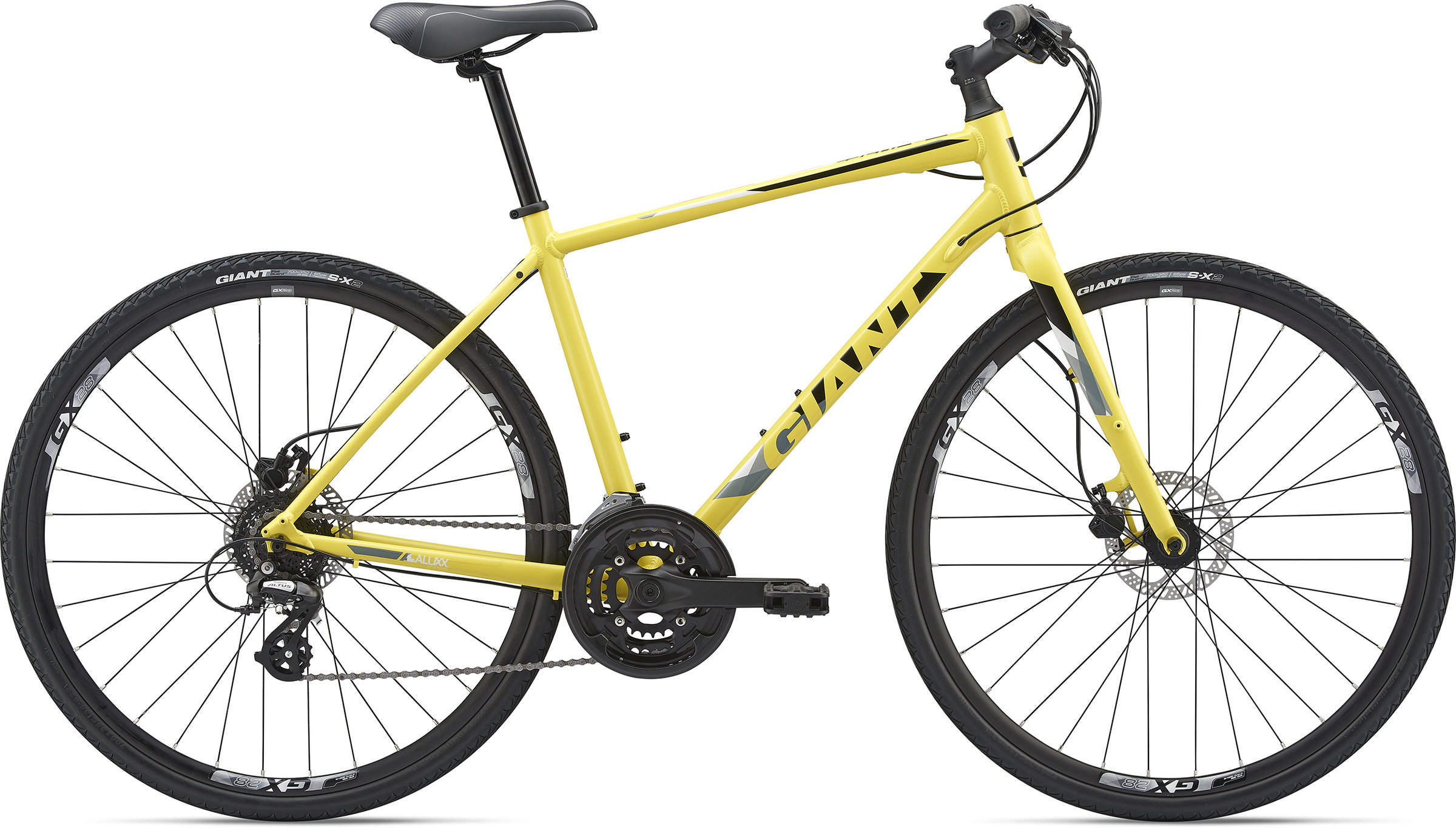 9f1800afc37 Giant Escape 2 Disc - Wheel World Bike Shops - Road Bikes, Mountain Bikes,  Bicycle Parts and Accessories. Parts & Bike Closeouts!