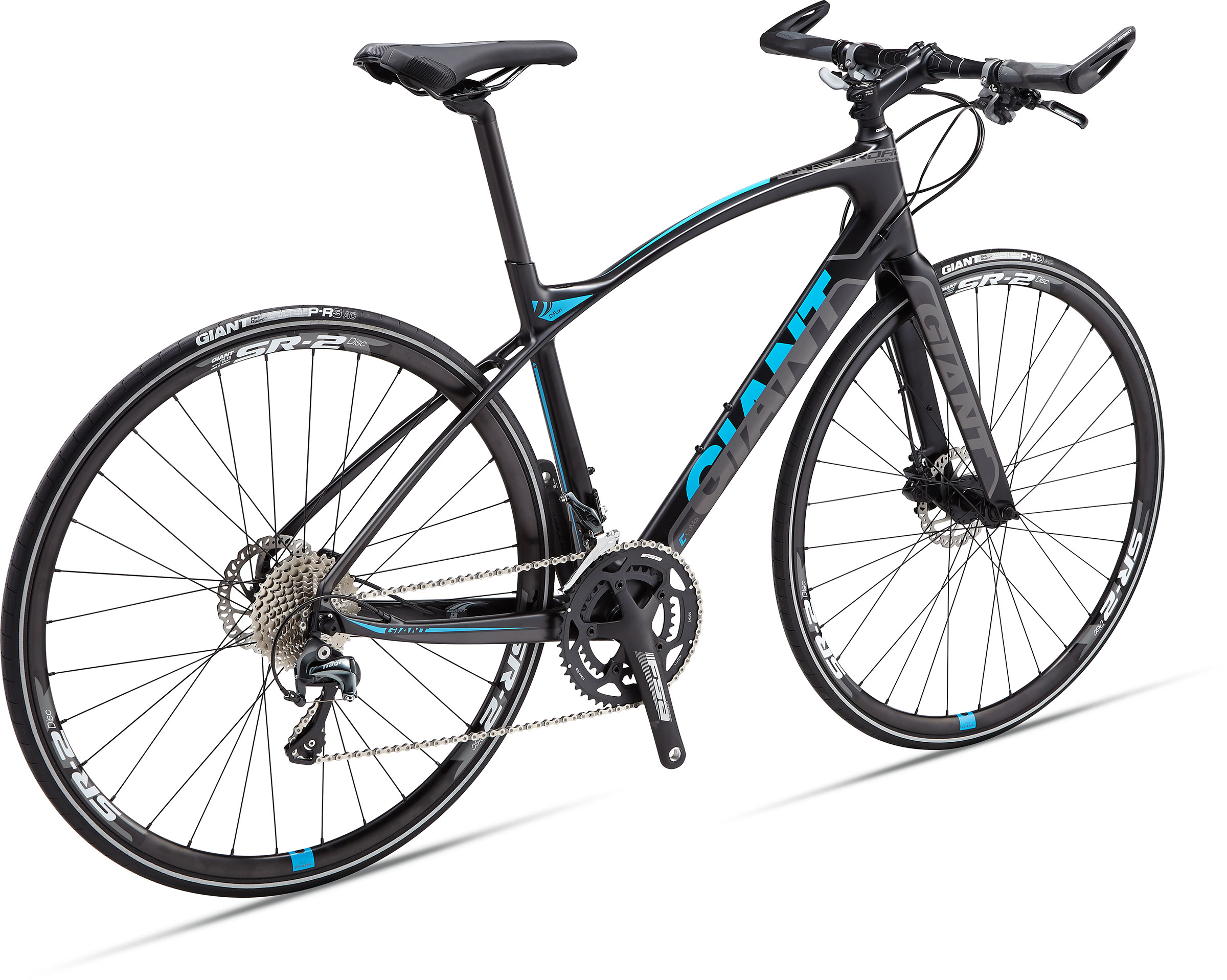 a6d2bc004ff Giant FastRoad CoMax 2 - Bicycle Source US serving the Tri State area  973-300-2453