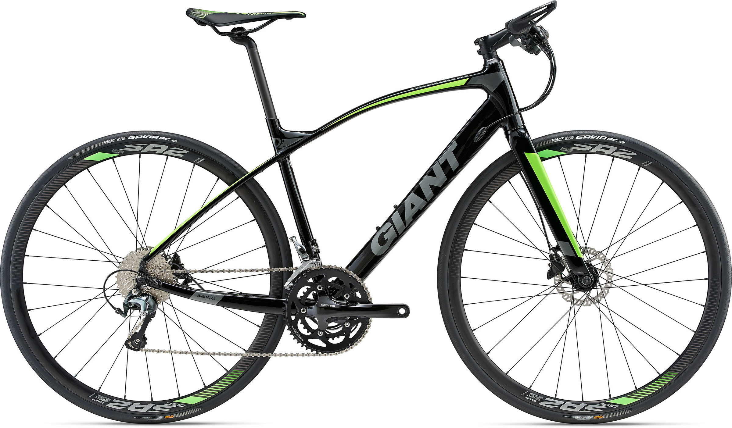 Giant Fastroad Slr 1 Roy S Cyclery Upland California