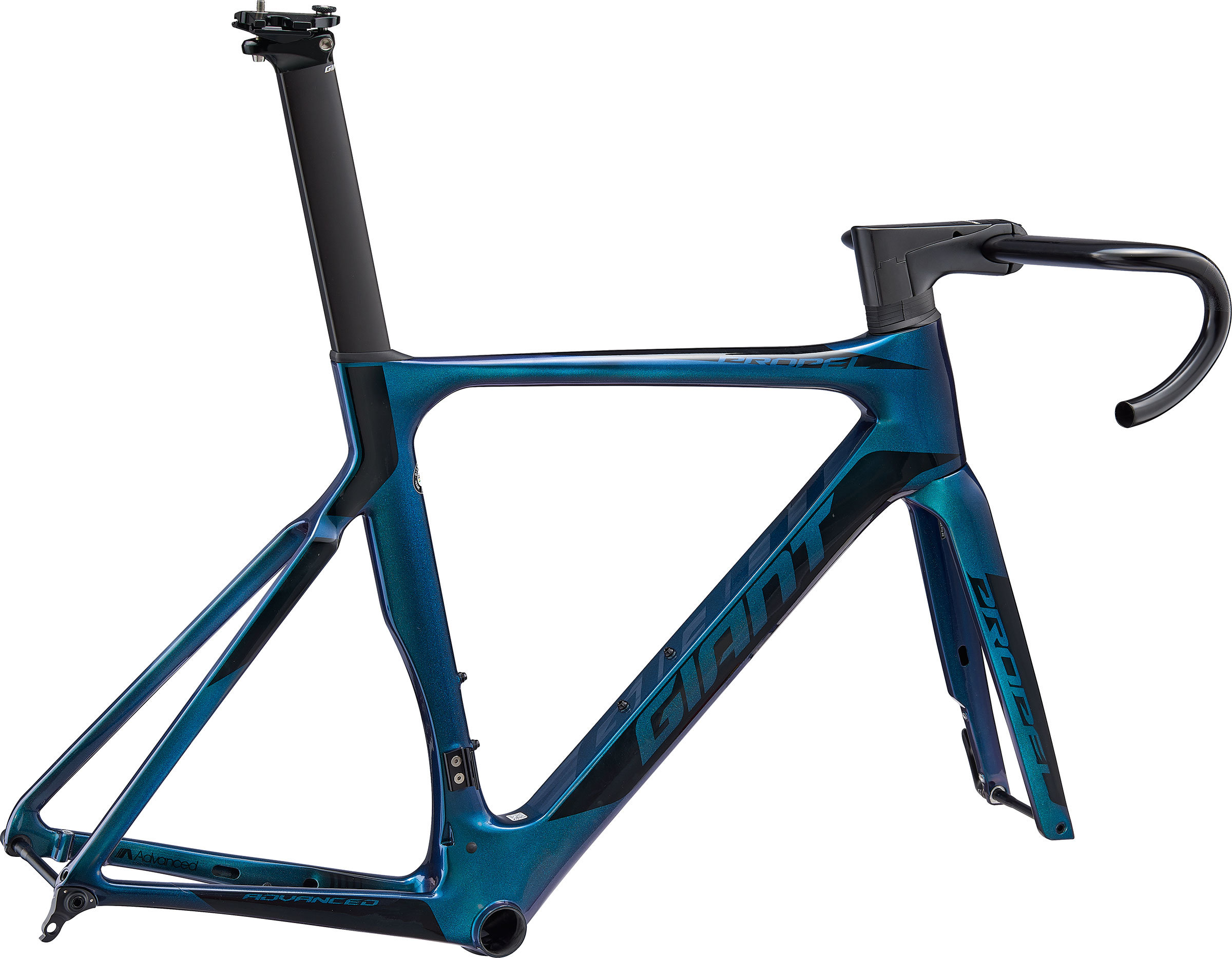 02f290ca4d9 Giant Propel Advanced Pro Disc Frameset - Wheel World Bike Shops ...