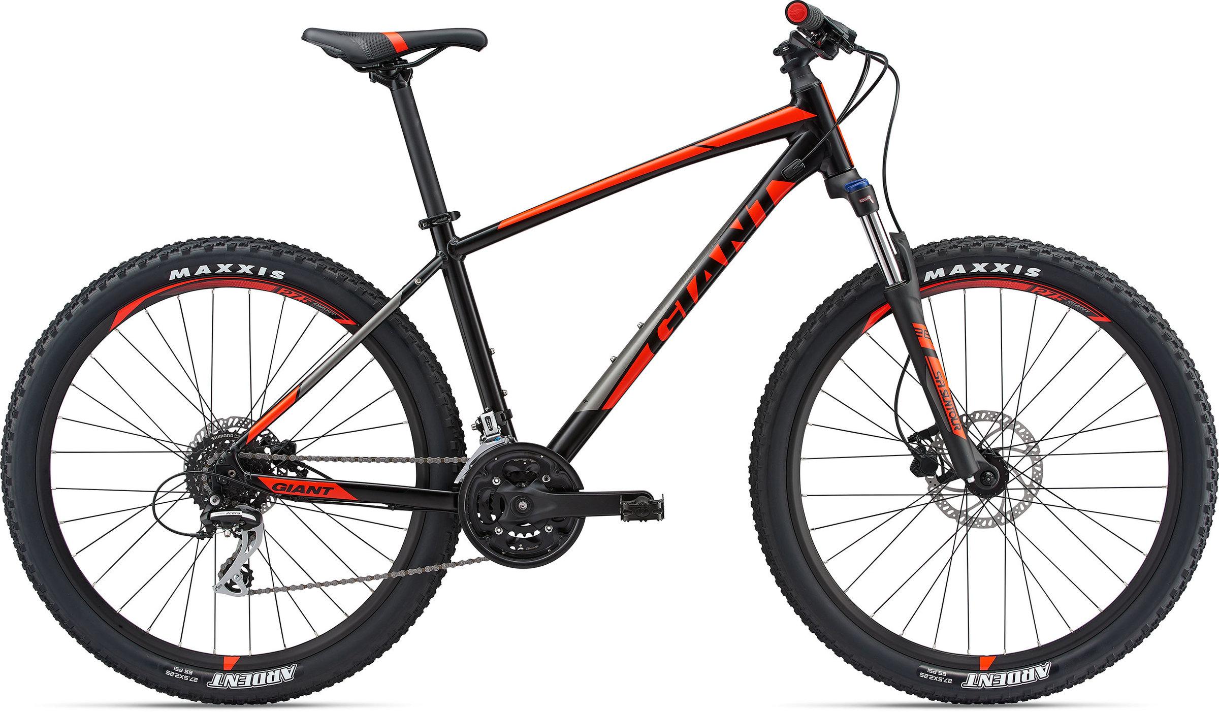 80e62d42dc1 Giant Talon 3 - Bike World