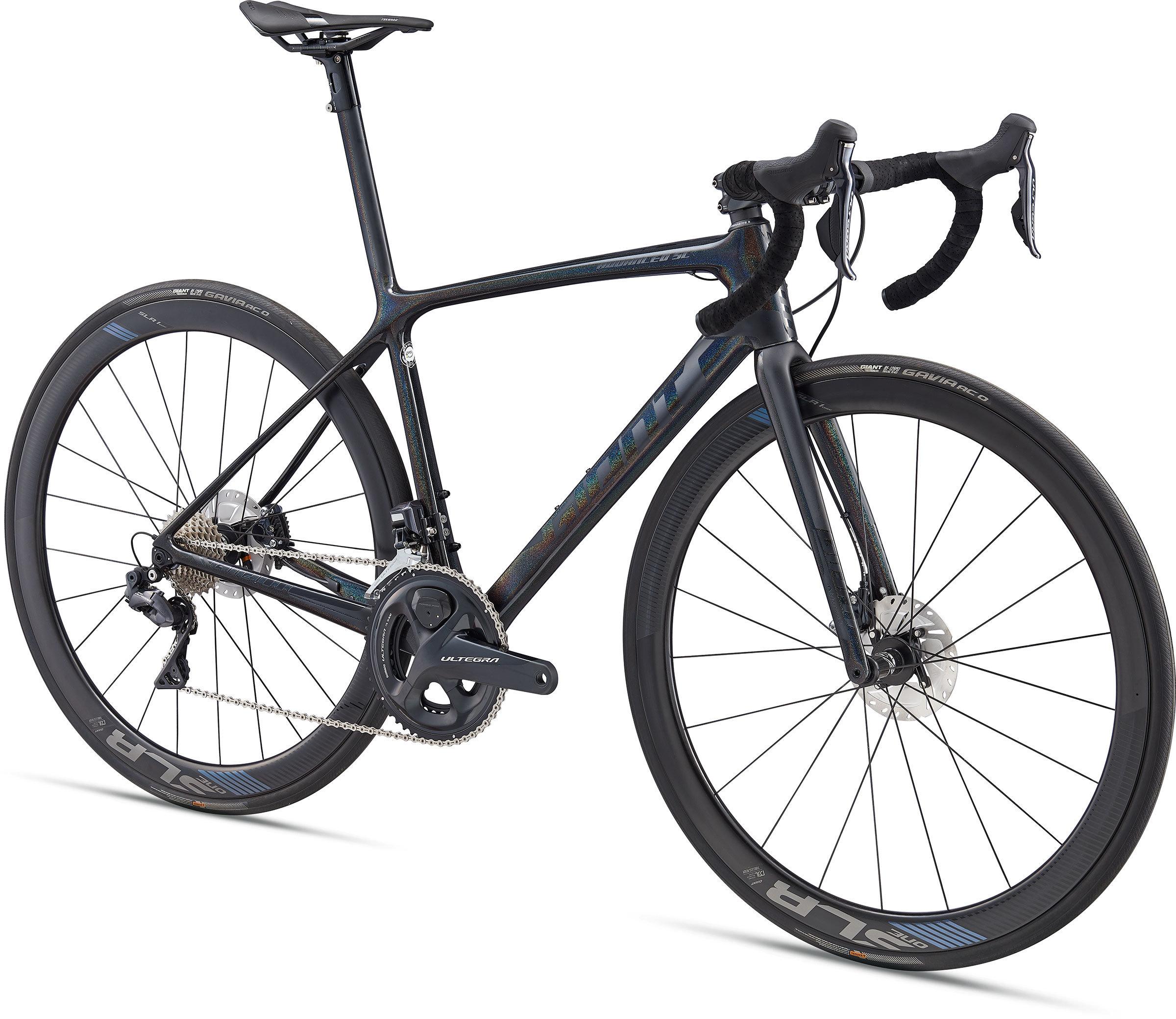 8f4069bbcf6 Giant TCR Advanced SL 1 Disc - Bike Shop   Full Cycle