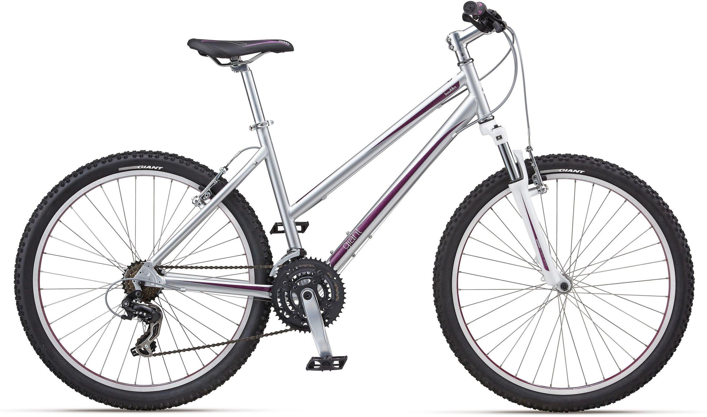 5ce194fd2d1 Giant Women's Boulder W - Montclair Bike Shop | Diamond Cycle