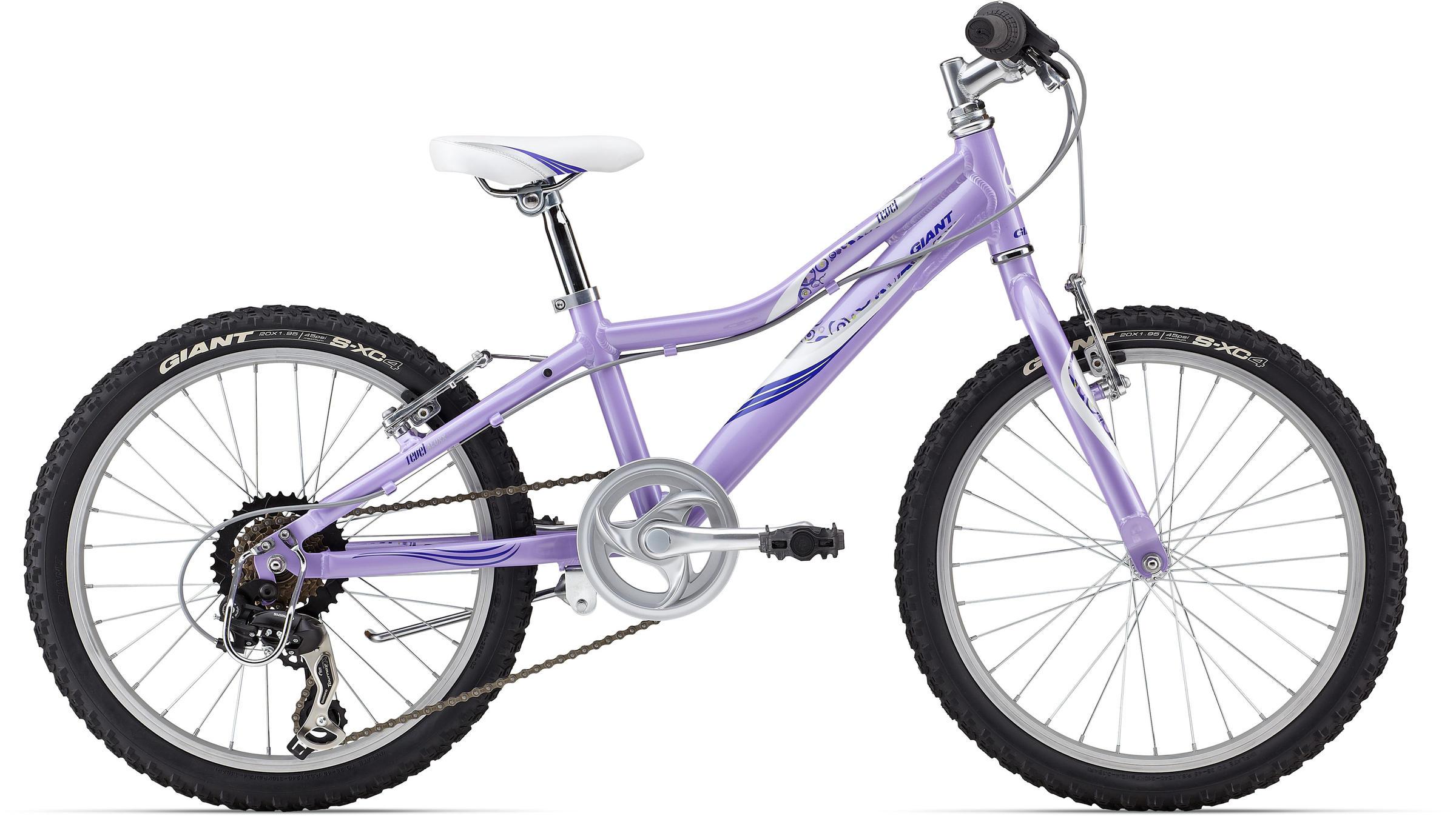 8053c1a7e00 Giant Revel Jr. 20 Girls - Mike's Bike Shop