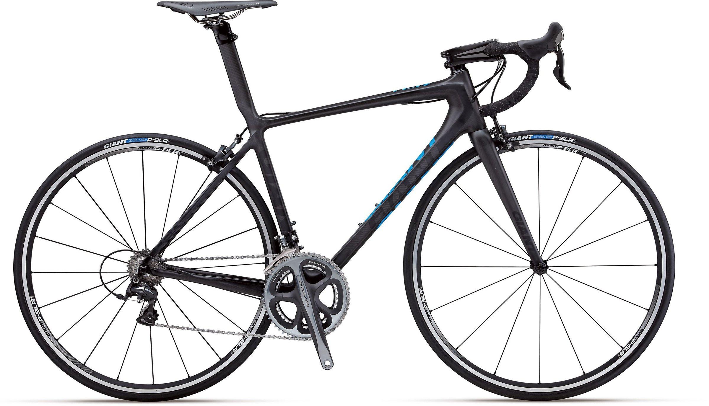 1a7c98dab8e Giant TCR Advanced SL 1 - Wheel World Bike Shops - Road Bikes ...