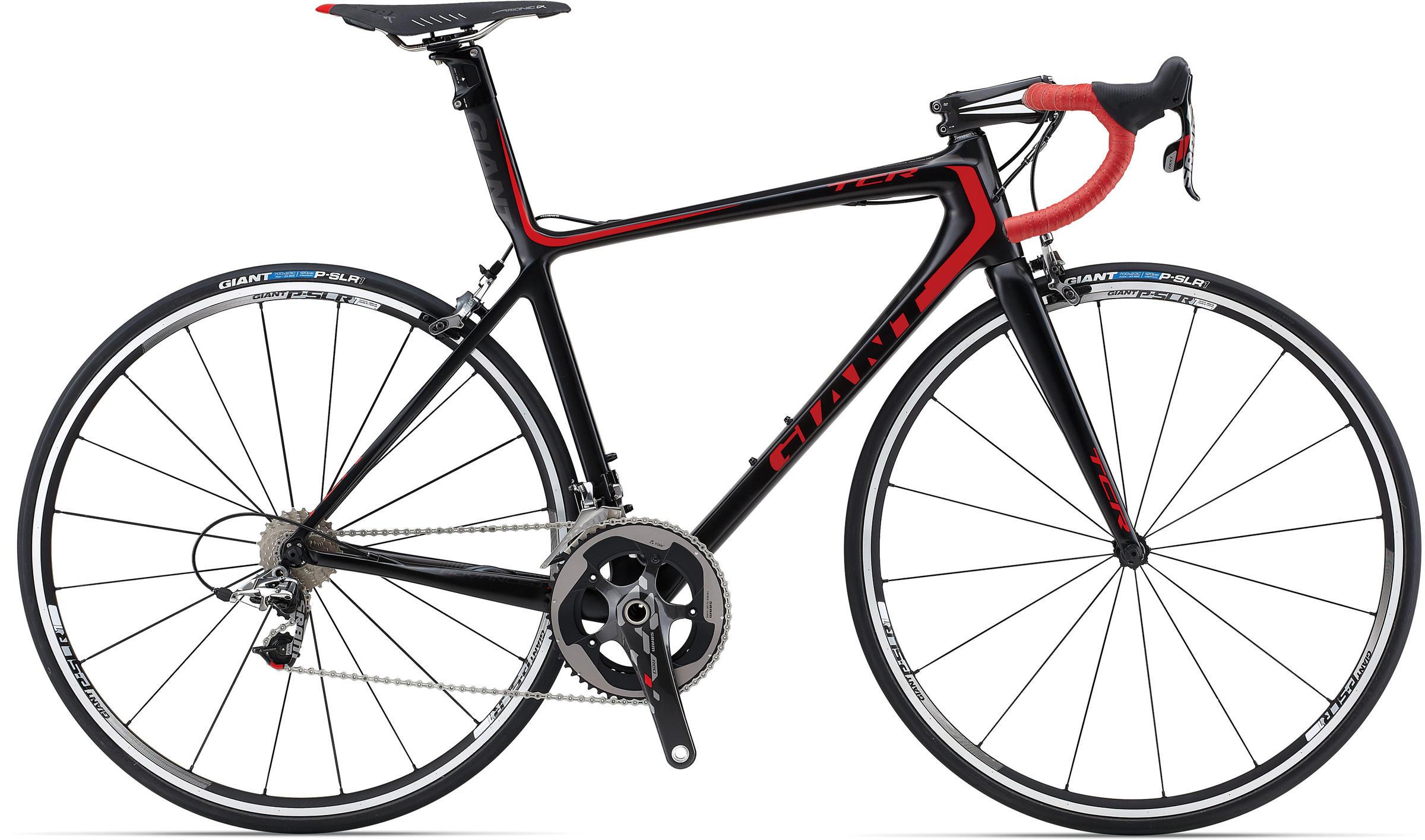 e6da0012601 Giant TCR Advanced SL 2 - Wheel World Bike Shops - Road Bikes ...