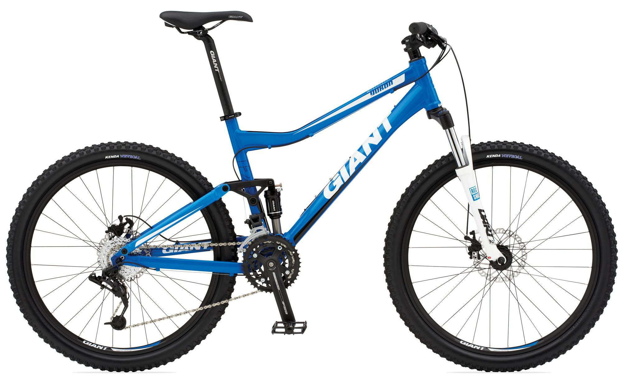 2010 Giant Yukon Fx Bicycle Details Bicyclebluebook Com