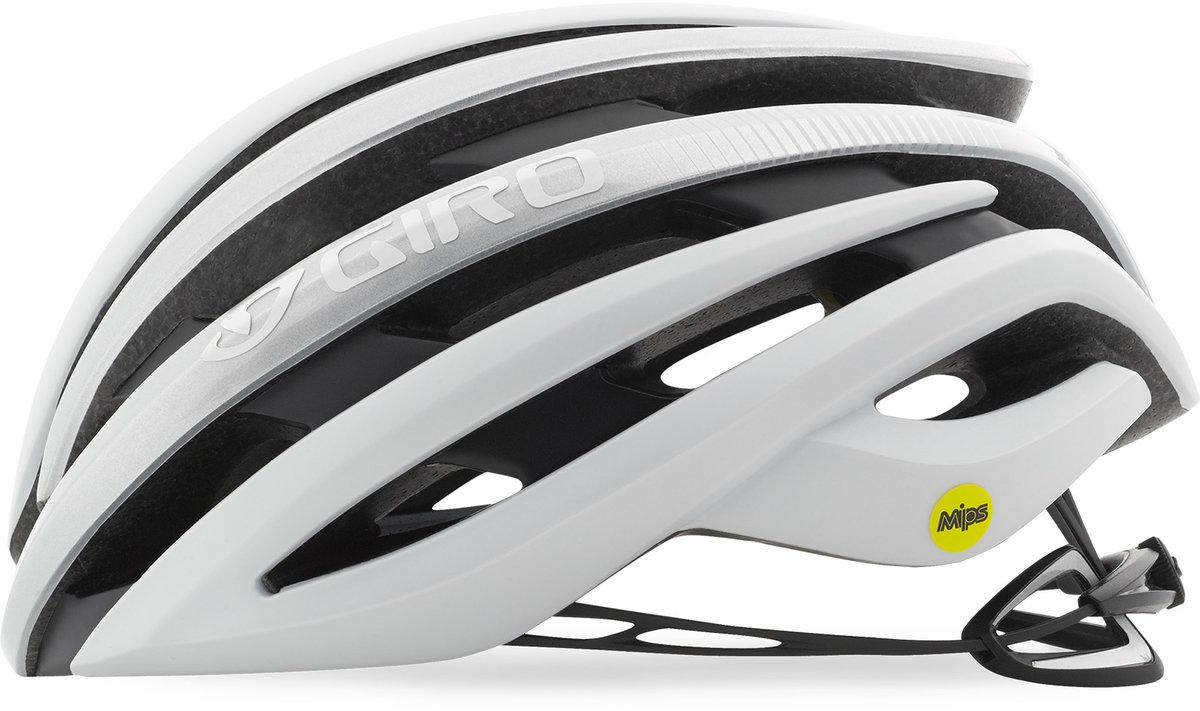 Giro Cinder MIPS Cycling Helmet Matte Red White Medium
